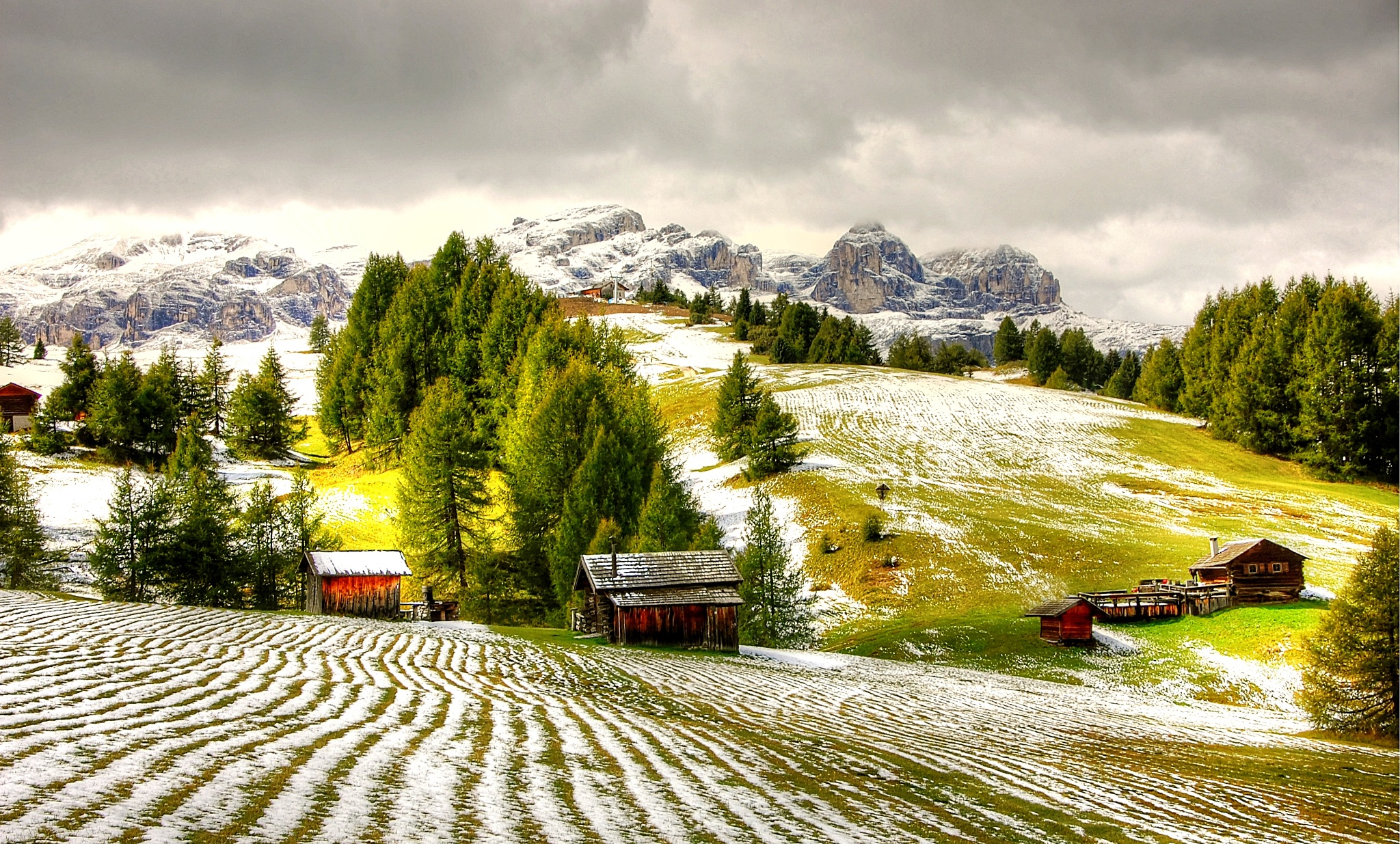 september schnee by kordi