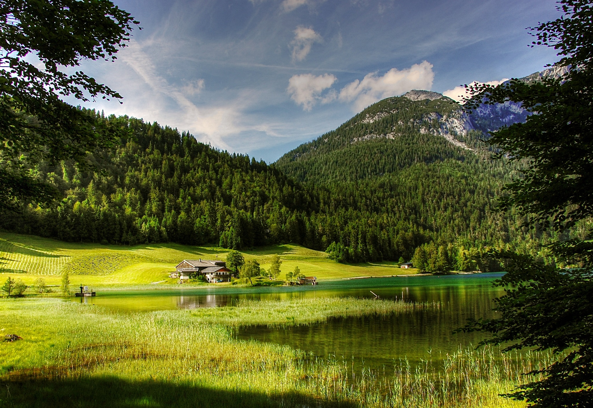 alm am see by kordi