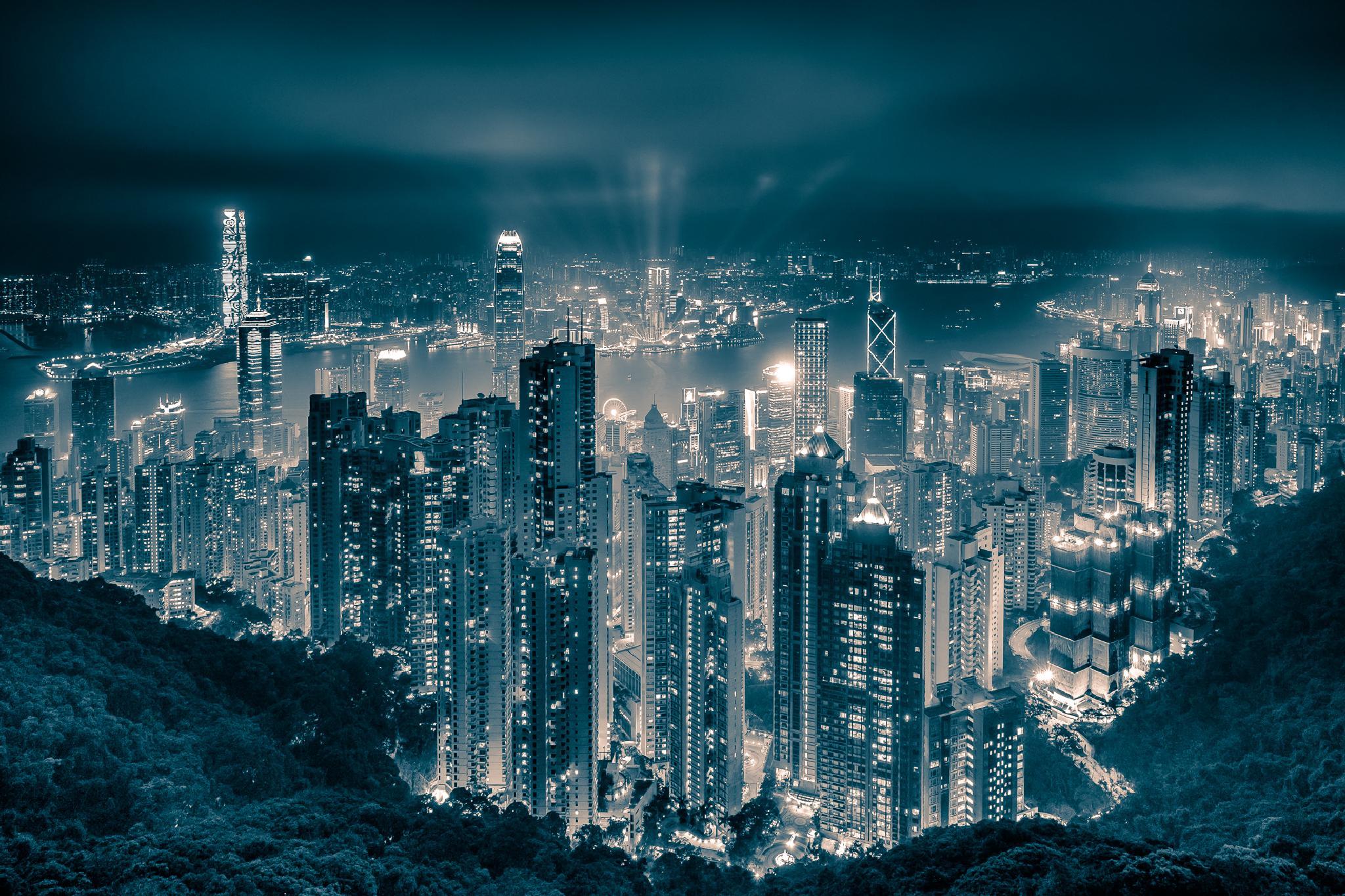 Urban GLow by Obyphotography