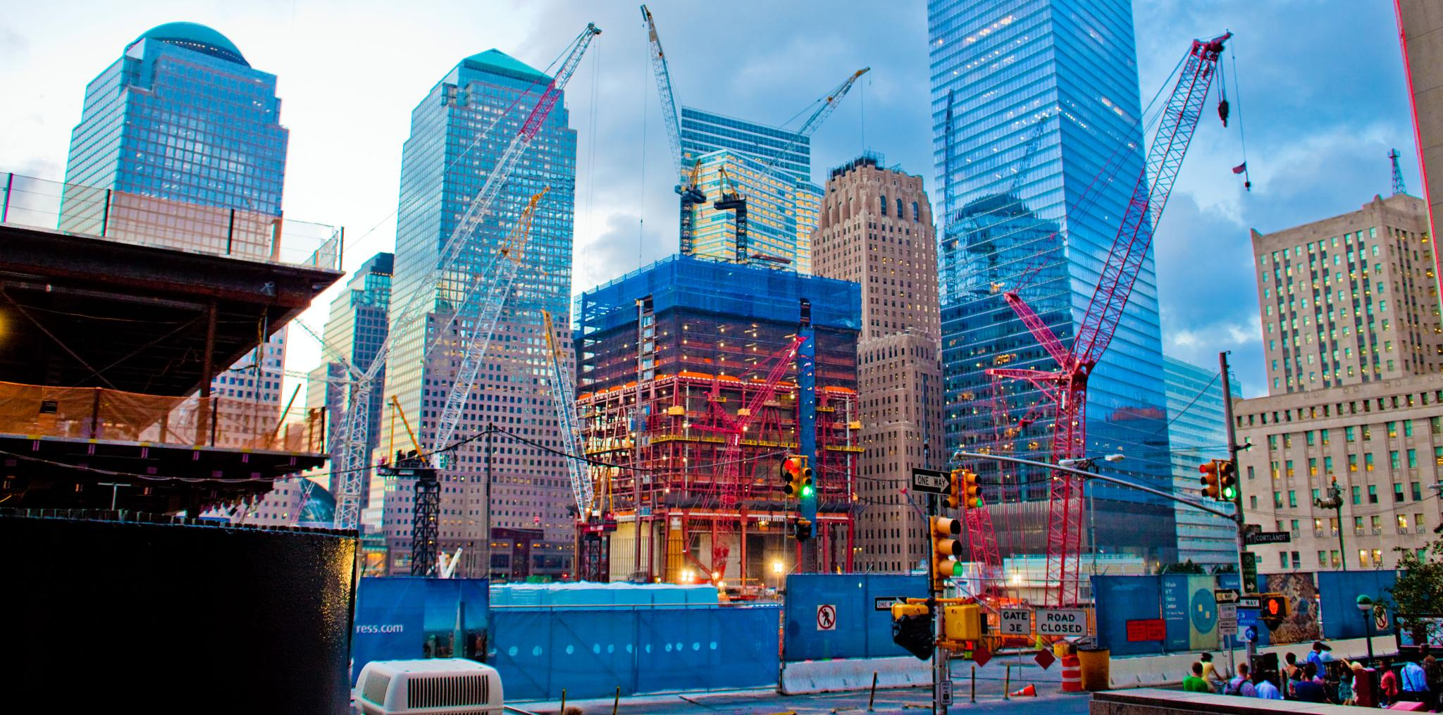 Always remember - Rebuild - Construction by Jarl-Erik Sandberg