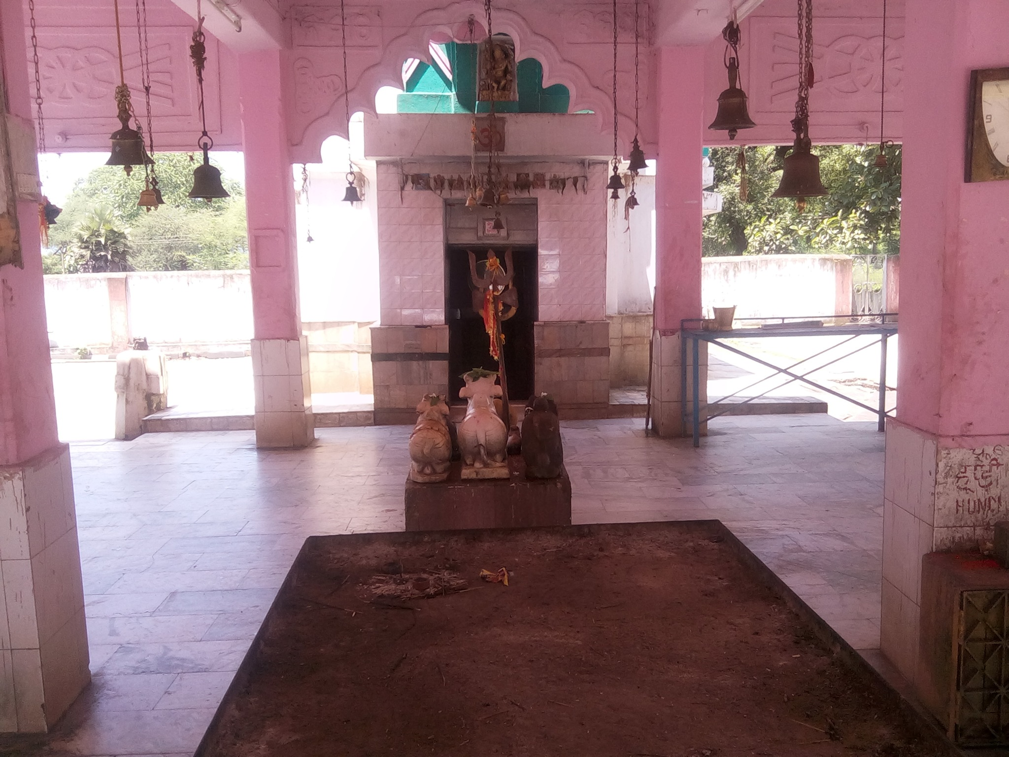 Religious Place of Hindus by SuryaNarayan