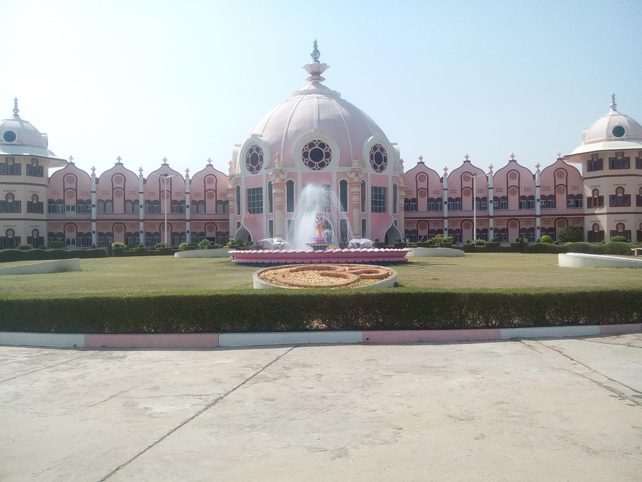 Holy Place by SuryaNarayan