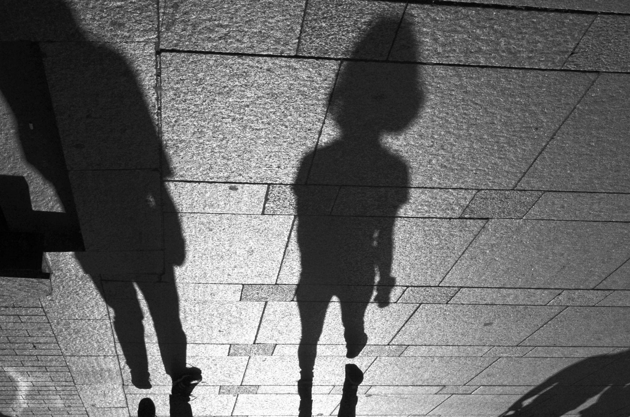 Shadows by Anneta Marchenko
