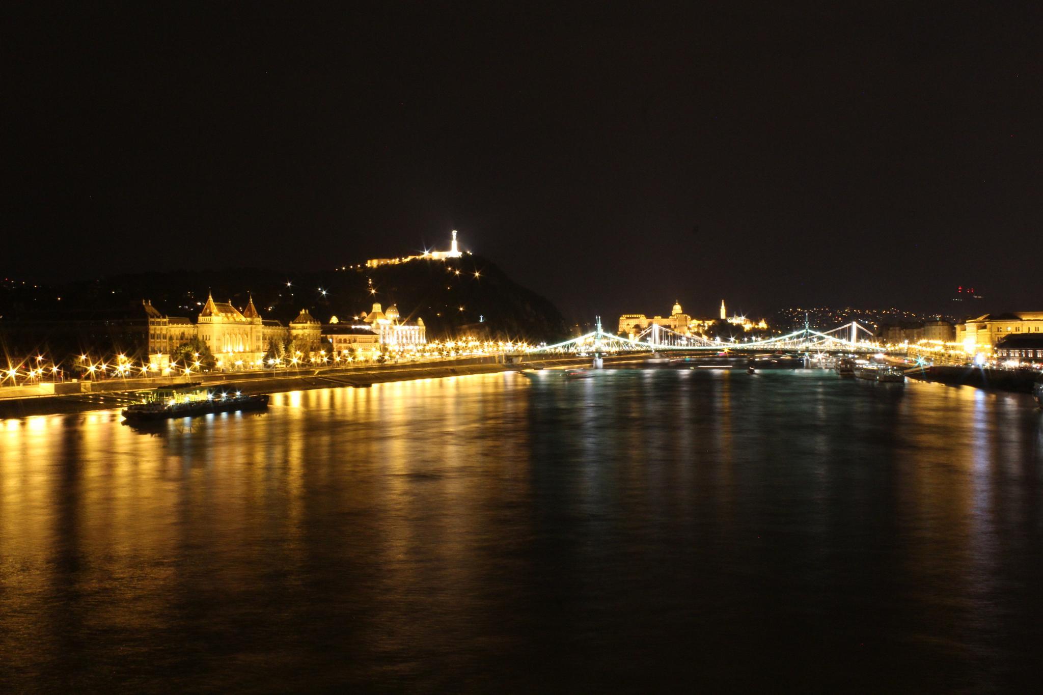 Budapest by Achim21