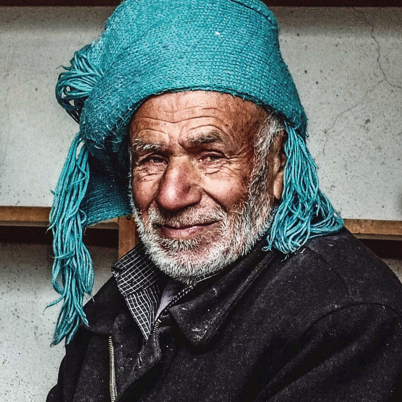 Untitled by Mustafa Tanrıverdi