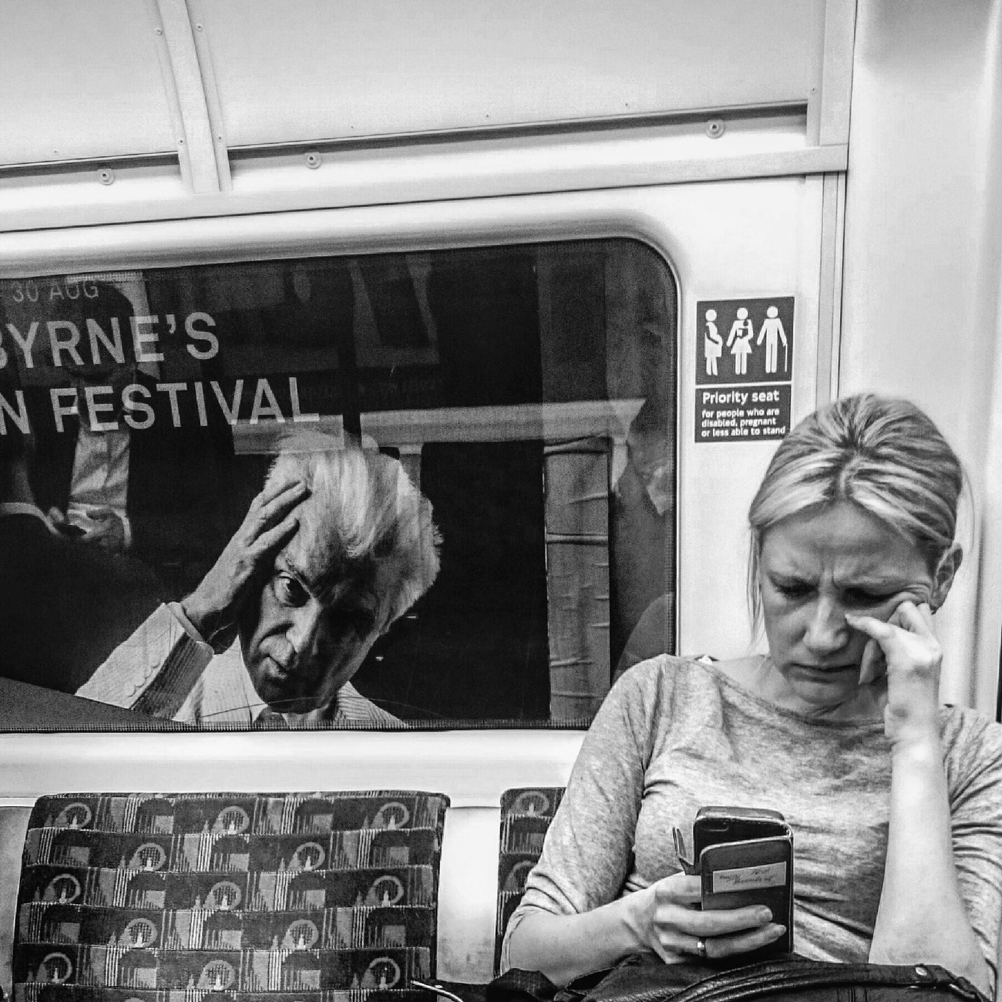 St Photography  northern Line by conceptualurburn