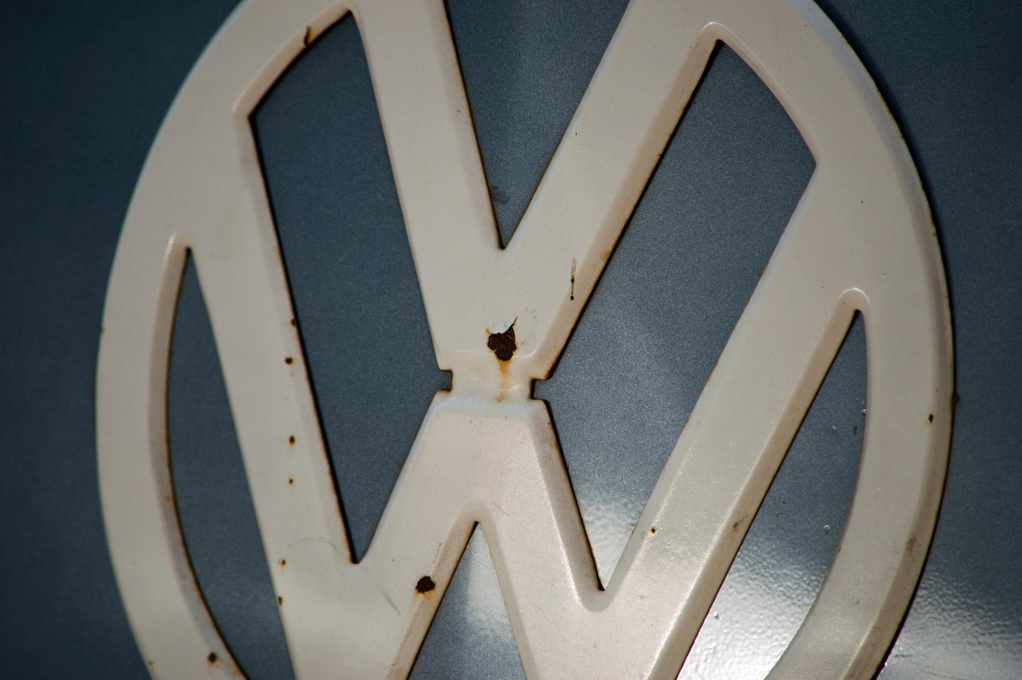 VW by Rich Buyer