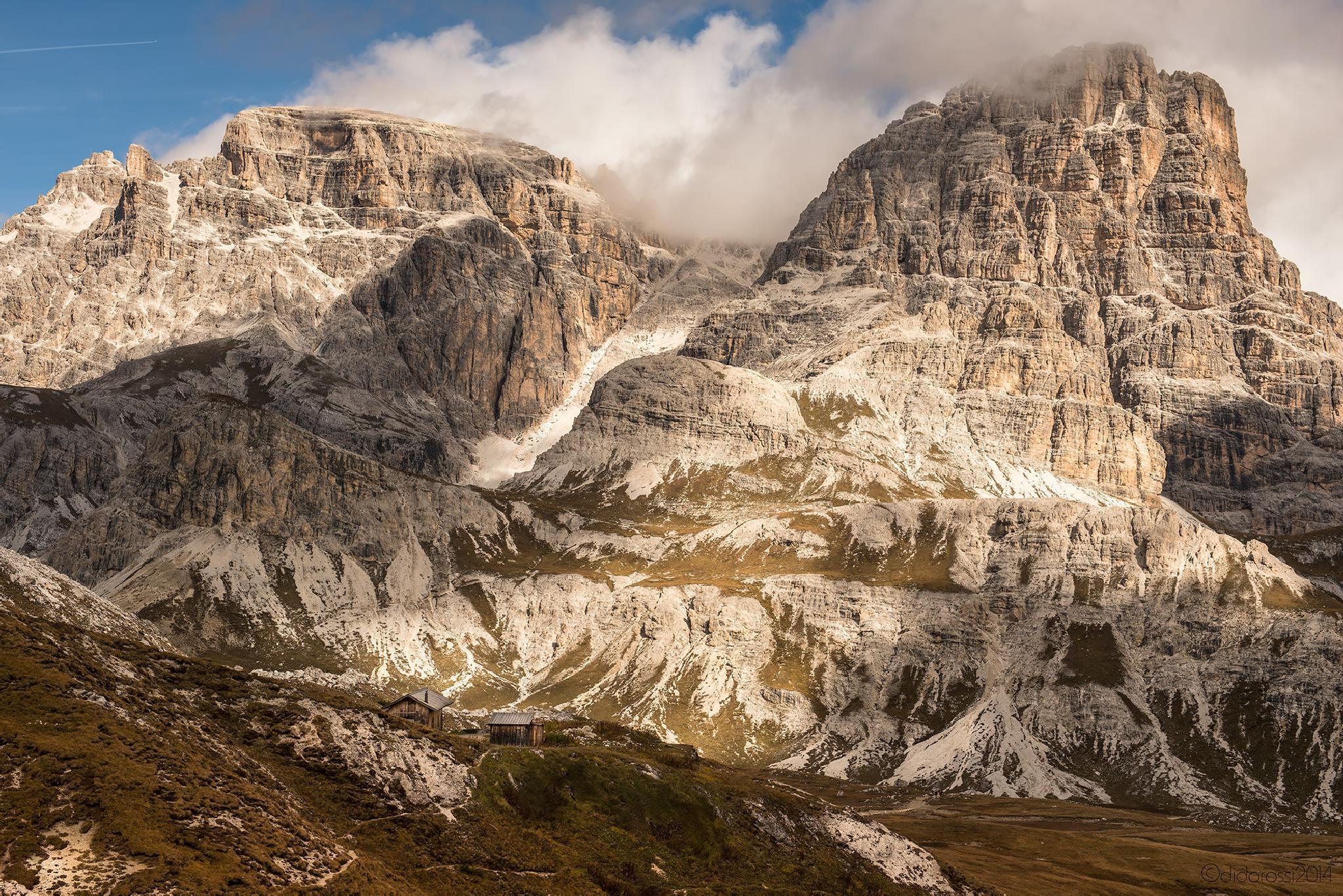 Dolomiti 1 by didorossi