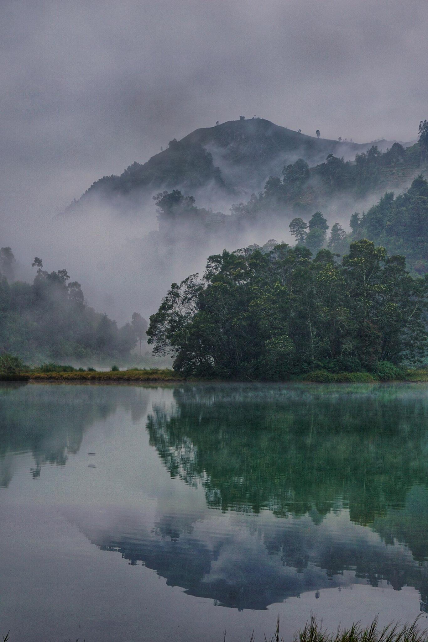 I love indonesia by Thoriqul Khoiri