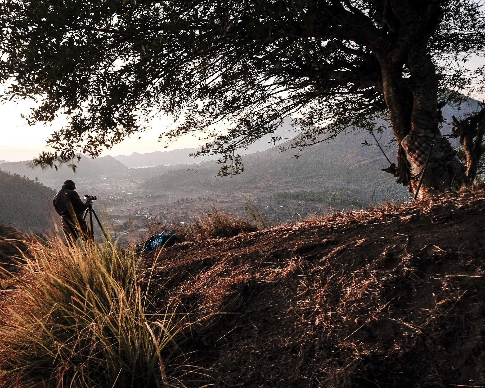 The photo stalker by Arif Abubakar