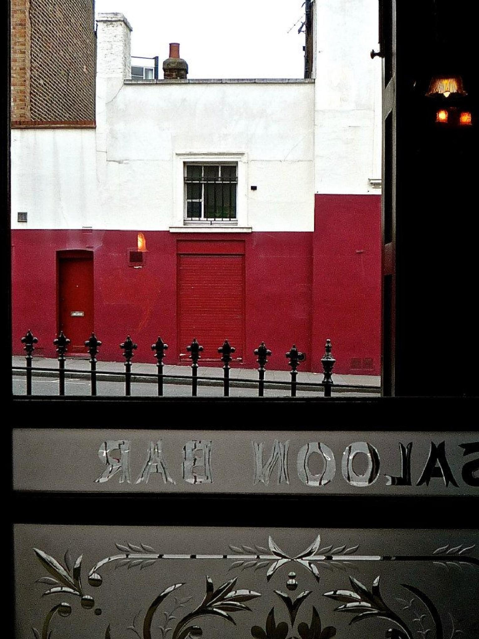 From A Pub by Owiba Riccardo Faini