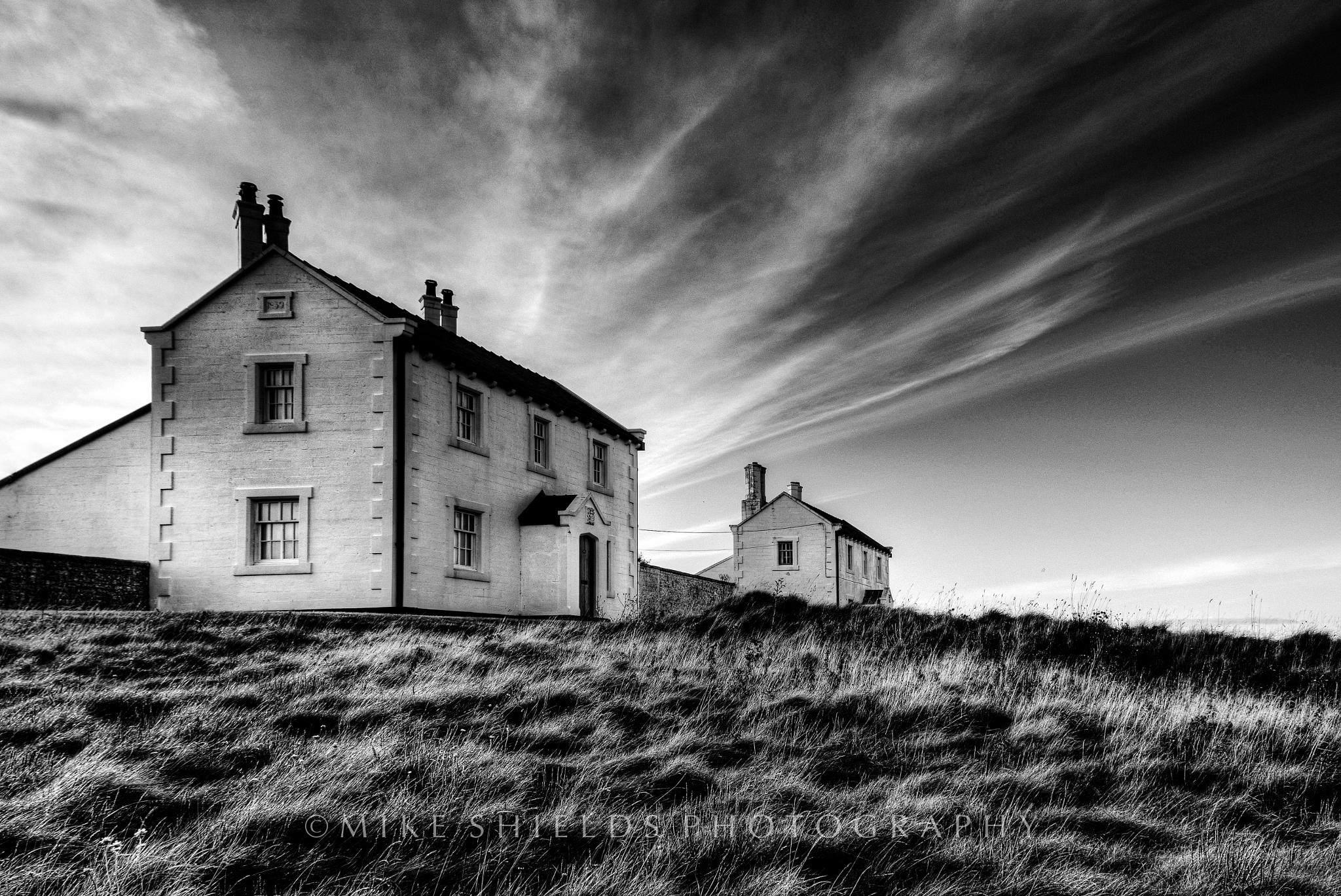 Trinity Houses by MikeShieldsPhotography