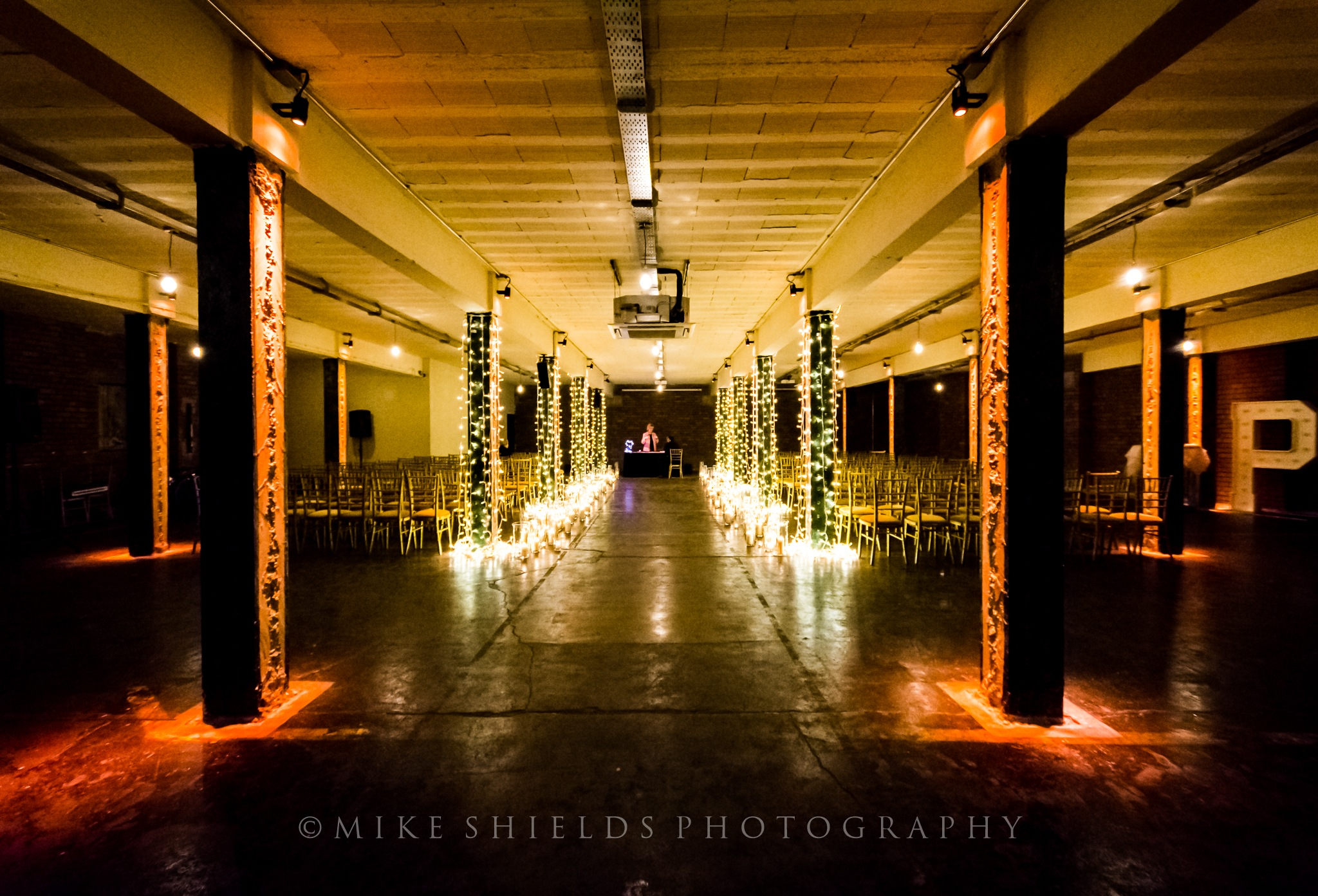 Light Room by MikeShieldsPhotography