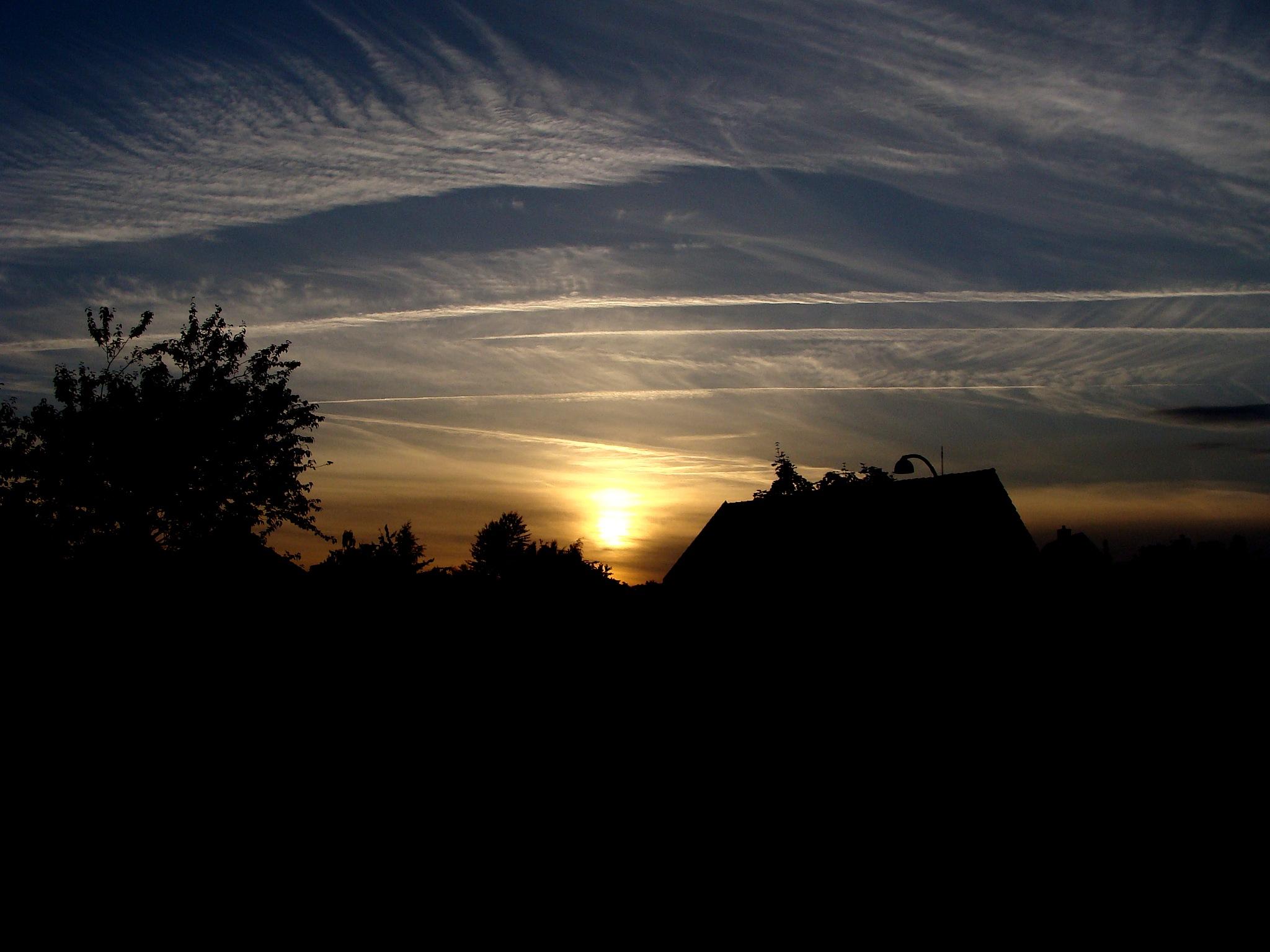 sunset 2 by Terry Dunn
