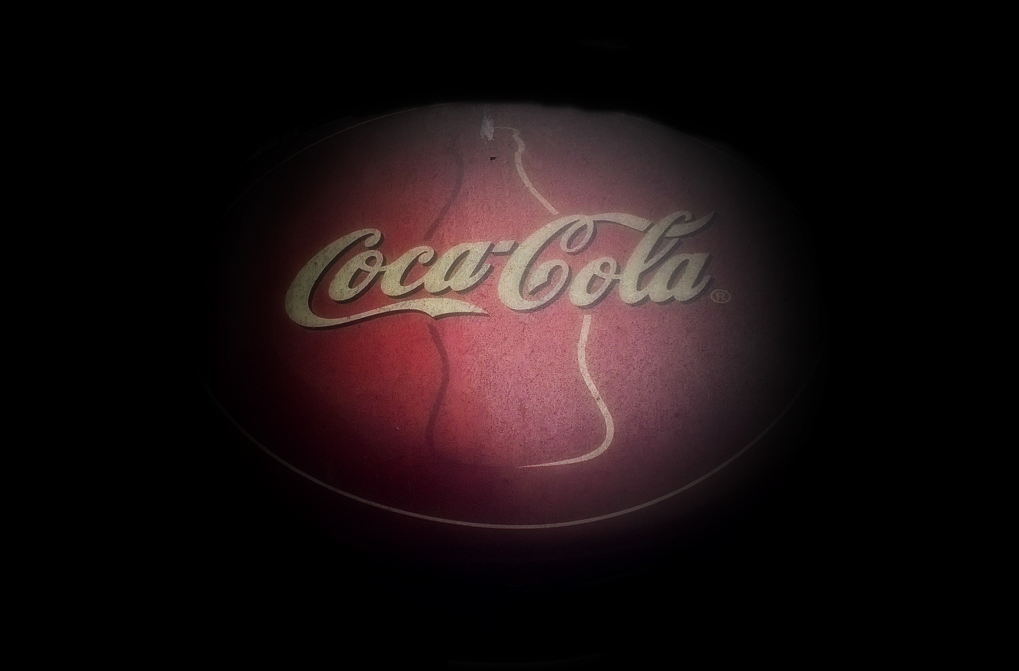 have a coke by Terry Dunn