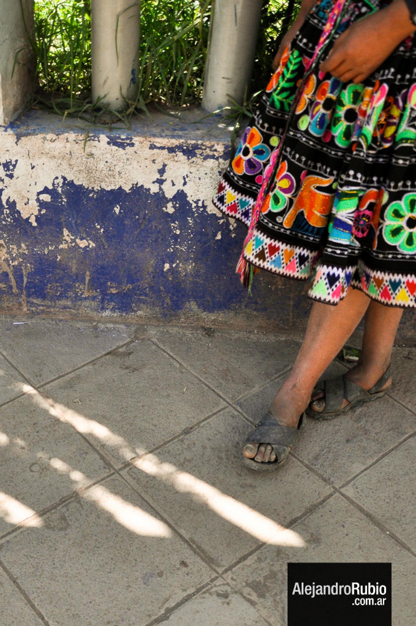 Foots by Ale Rubio