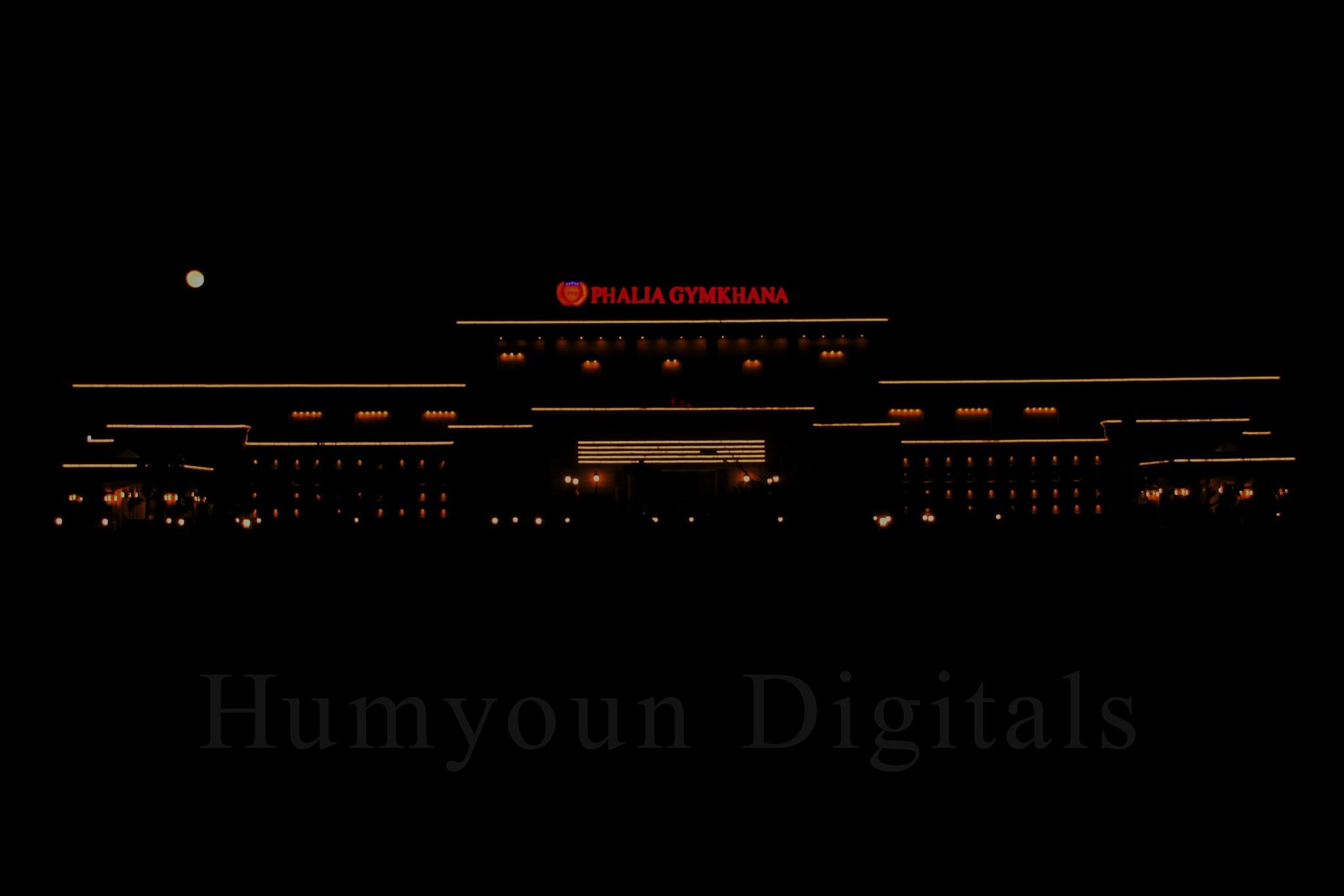 Untitled by Humayoun Khan