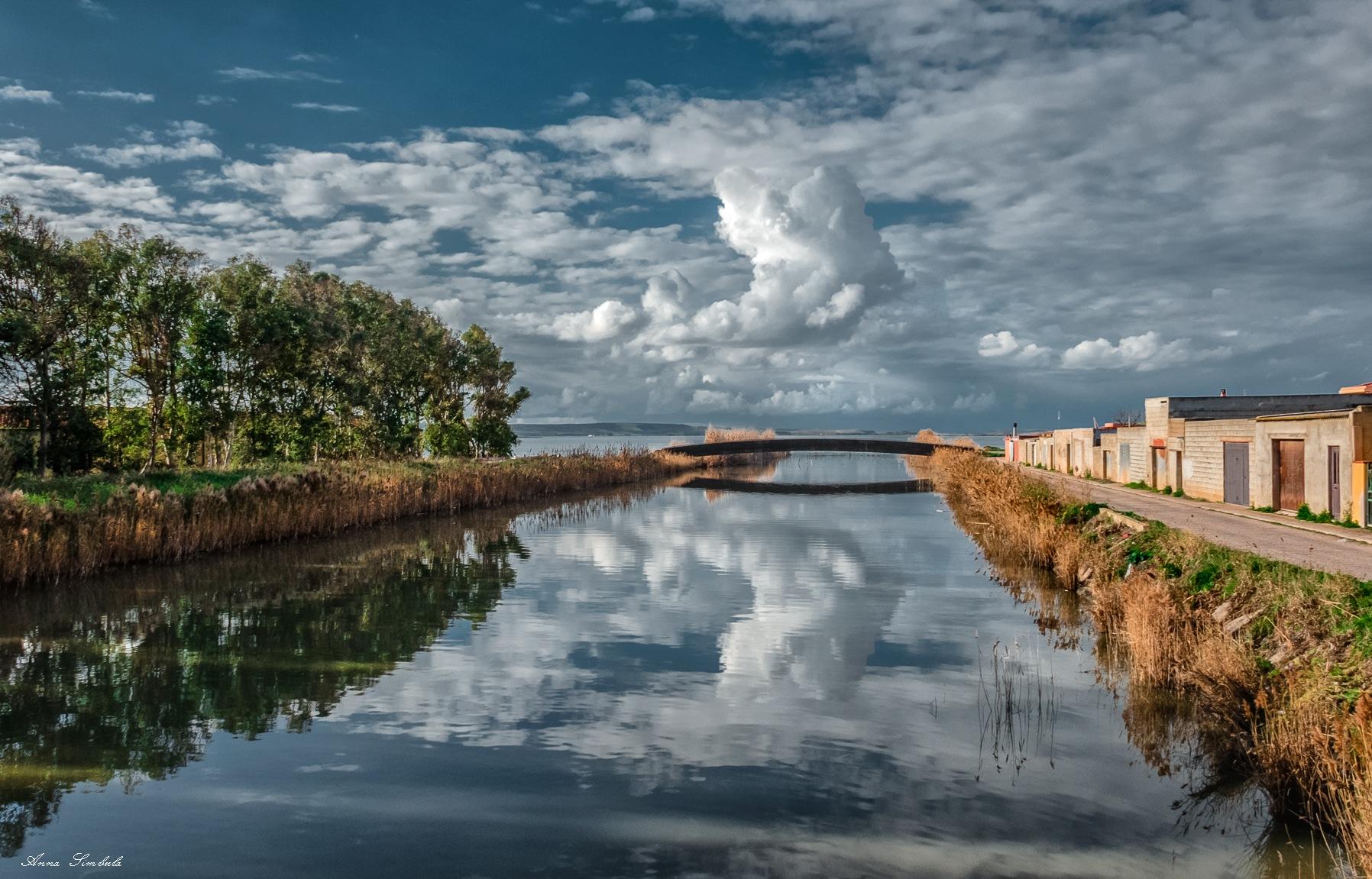 Lagoon by annasimb