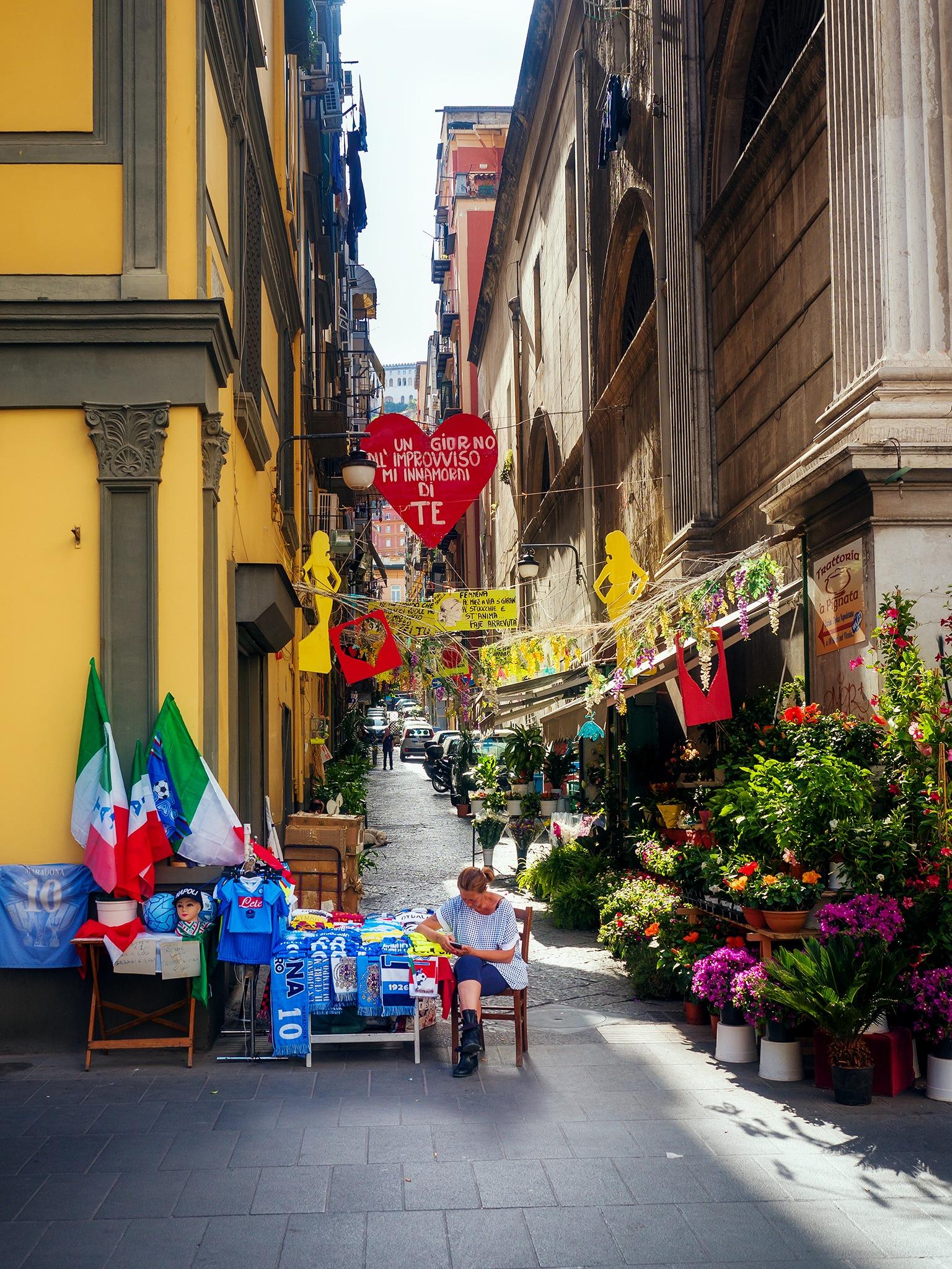 Cuori Street_ti by Gianni Russo