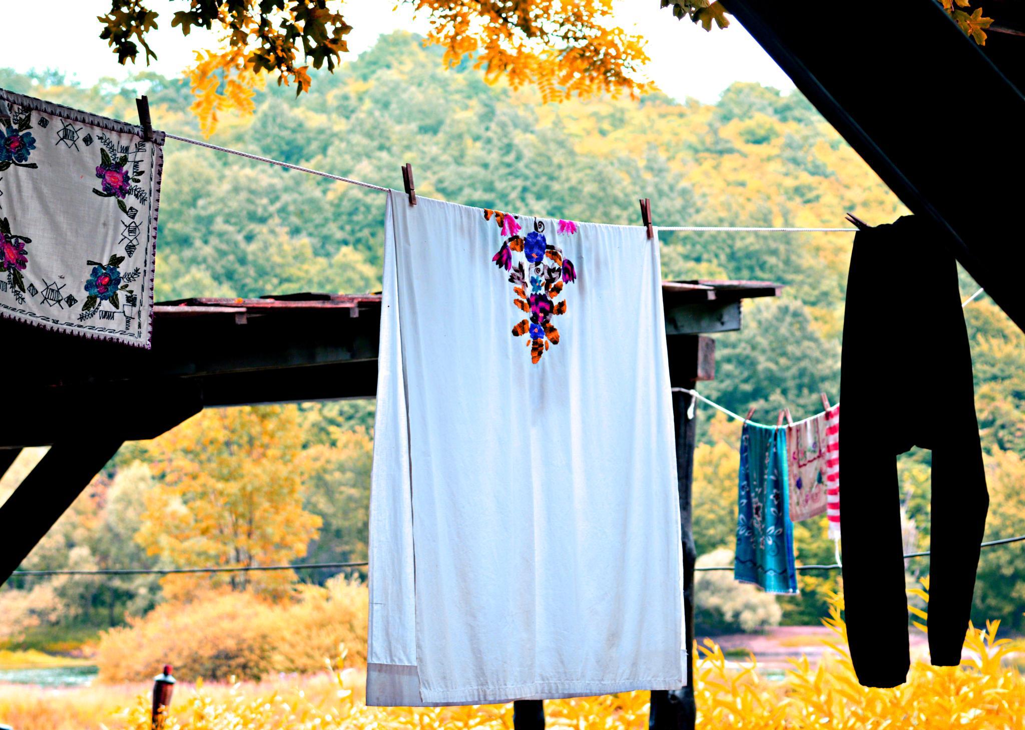 Traditional Clothes by Aida Dzakulic