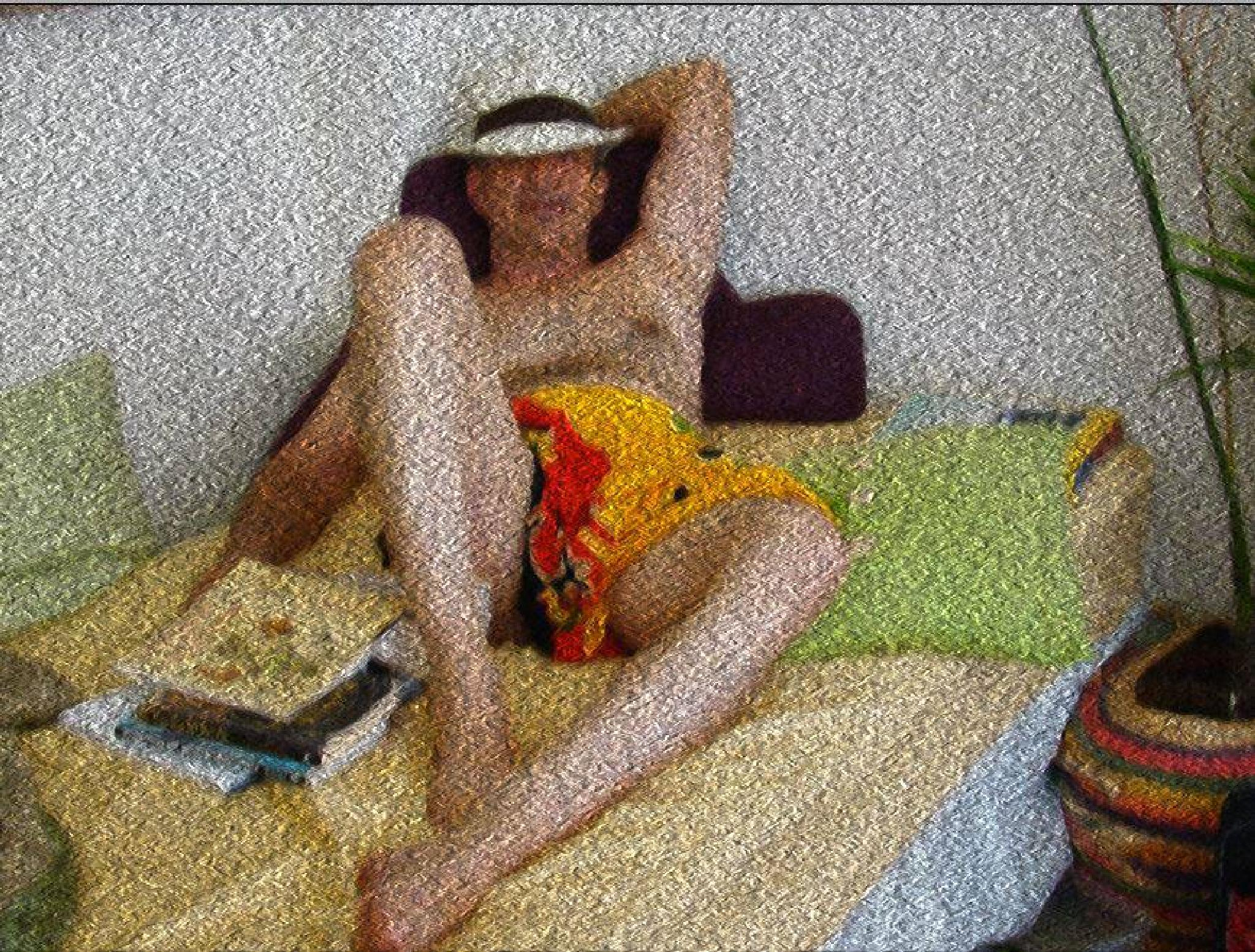 A mi me llaman El Negrito del Batey by Gina Val-Leiva