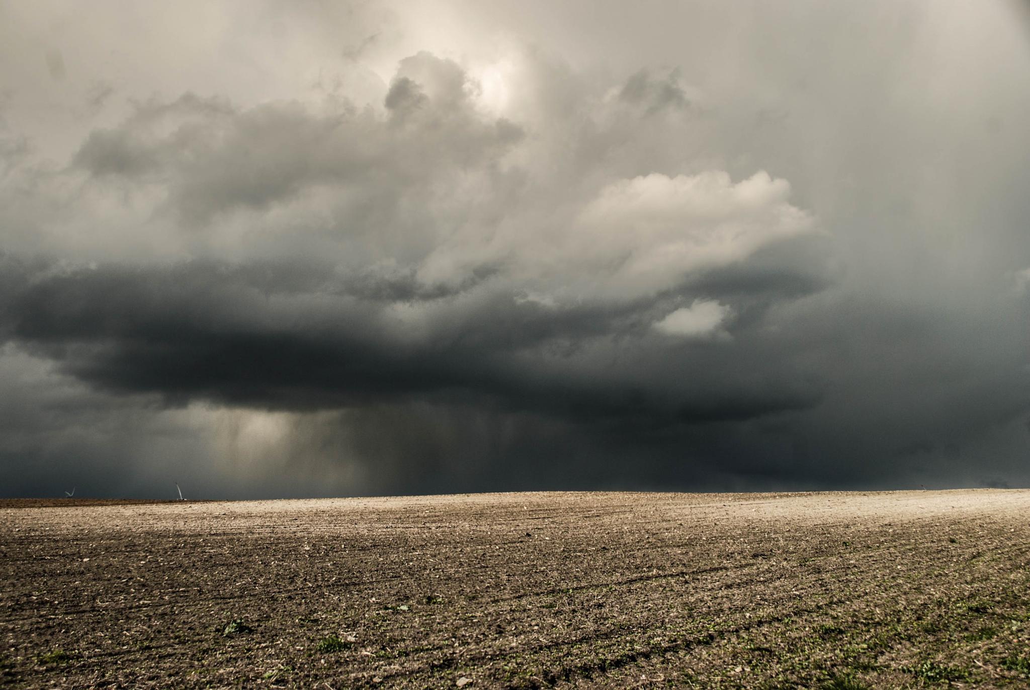 Storm by Milen Stoyanov