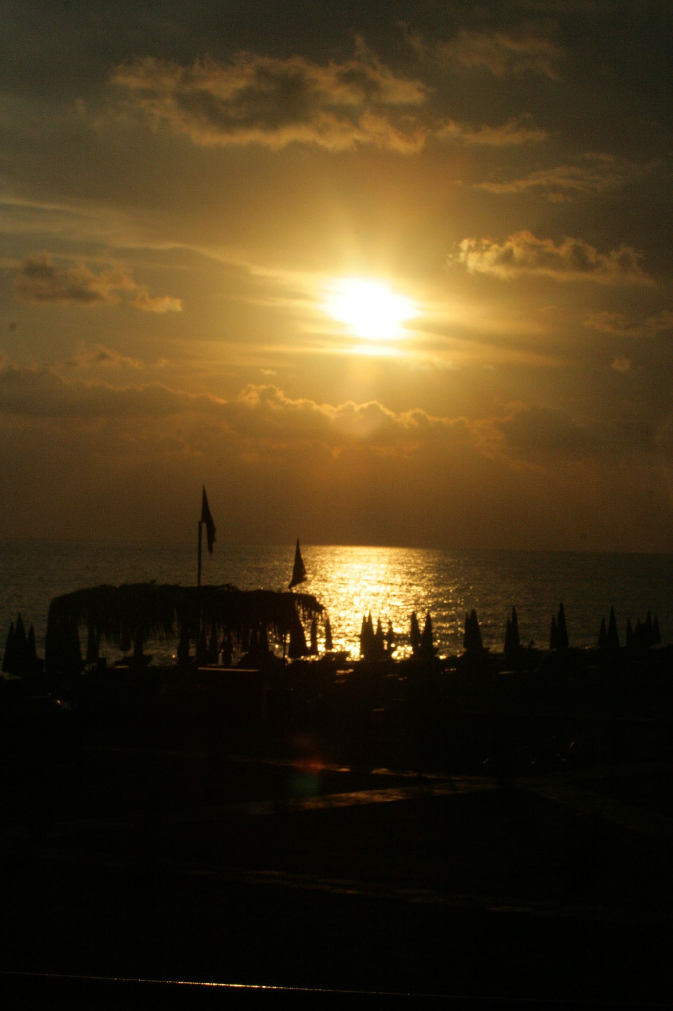 Evening ! by monanorrman