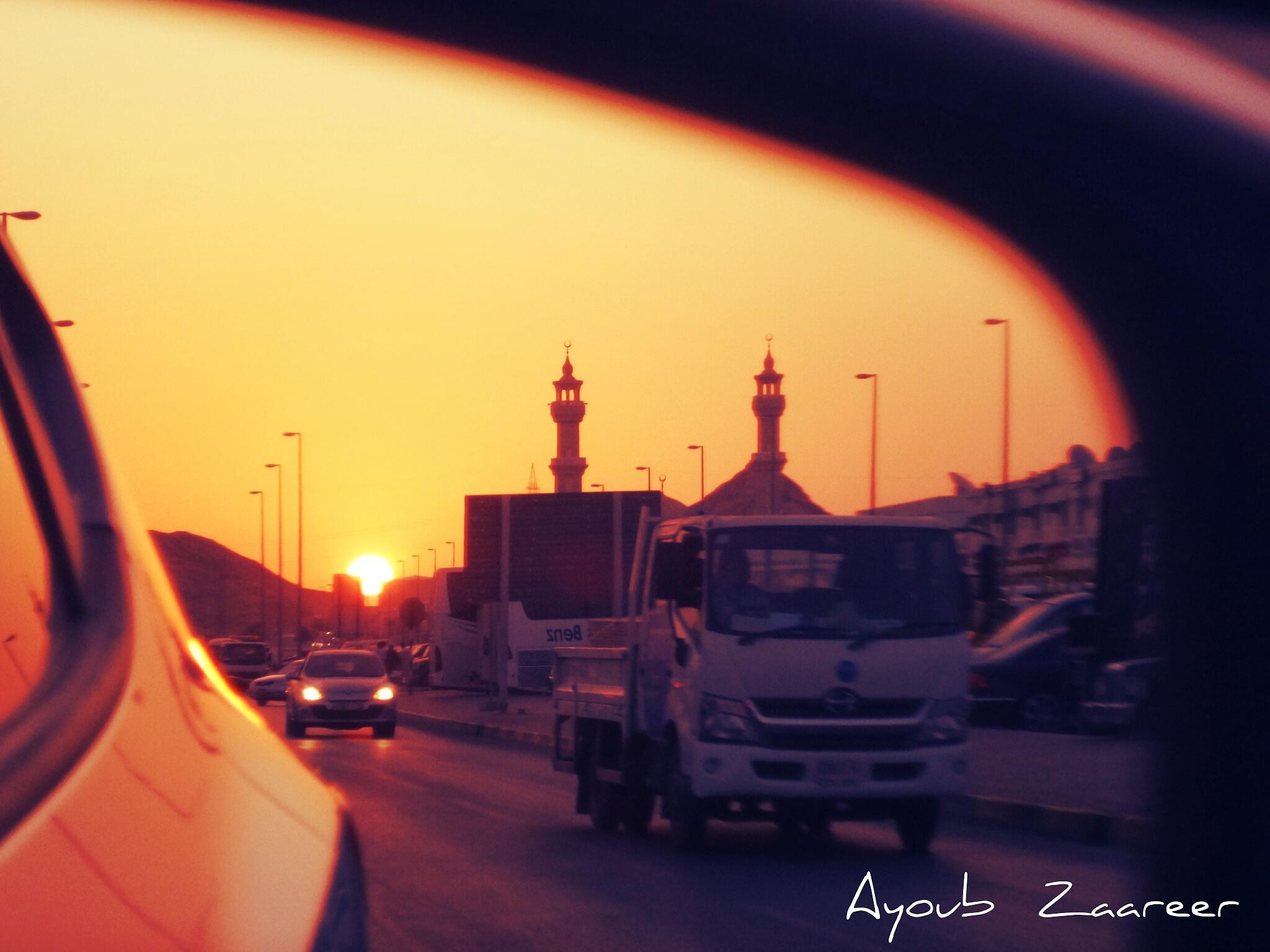 Untitled by Ayoub Zaareer