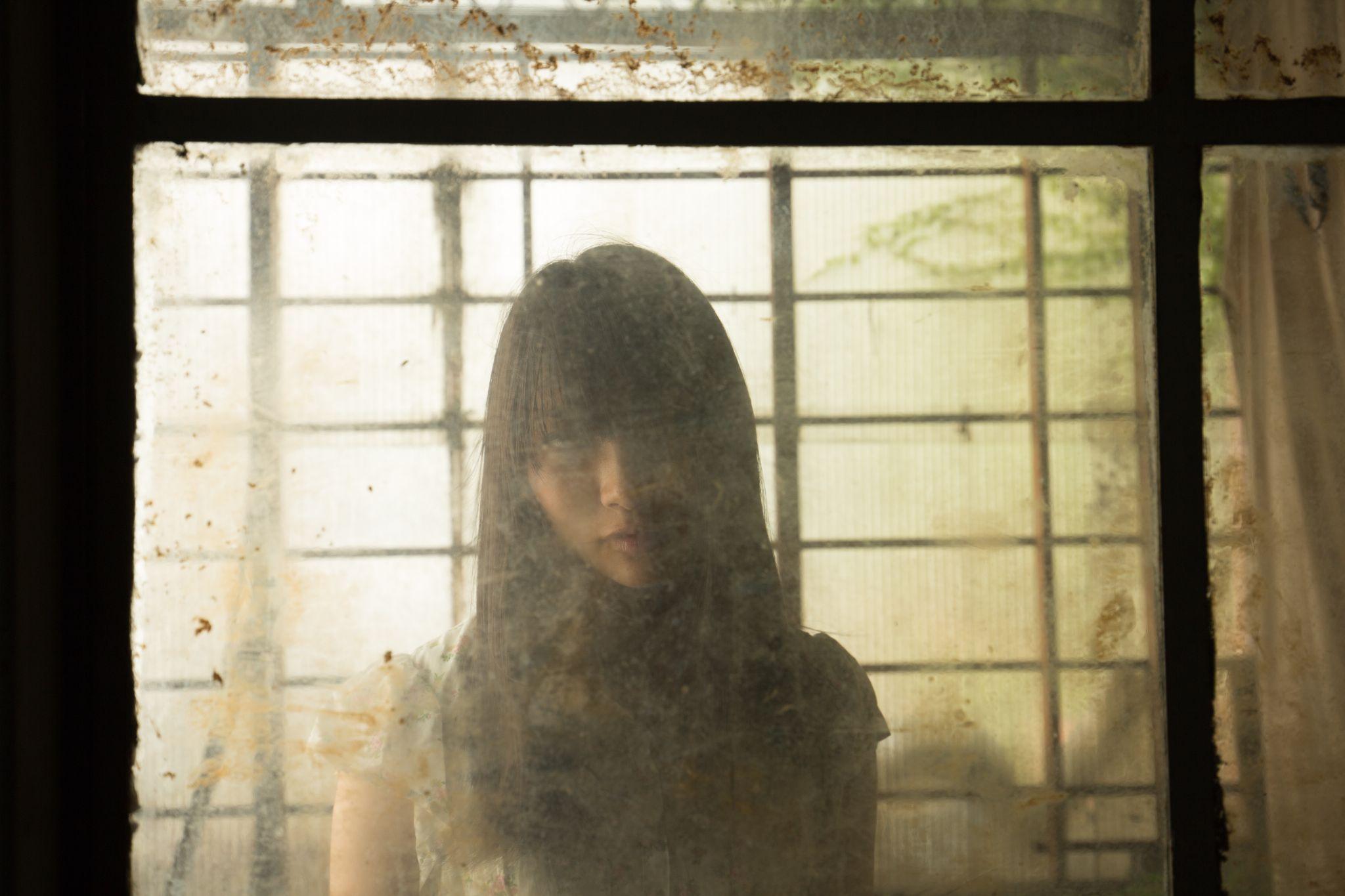 Another possible portrait 2 by tokifumi hayamizu