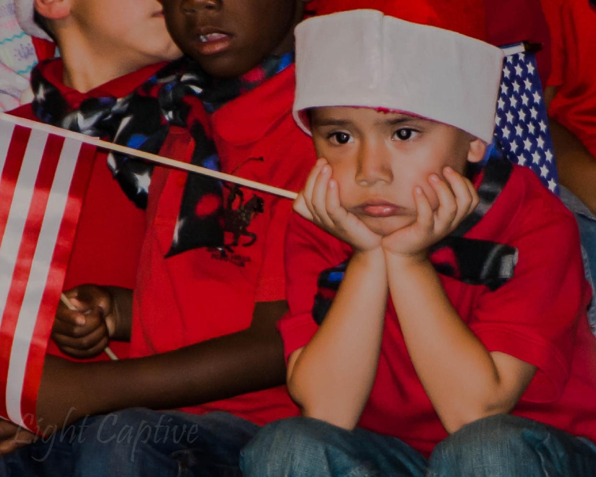 Merry, Merry, Whatever by Elisabeth Bartlett Gibson