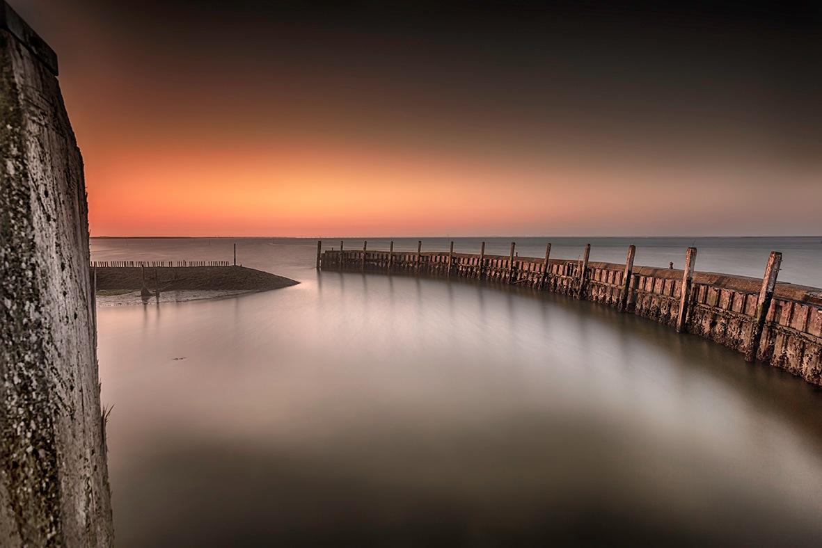 Flaauwershaven by Frank van Es