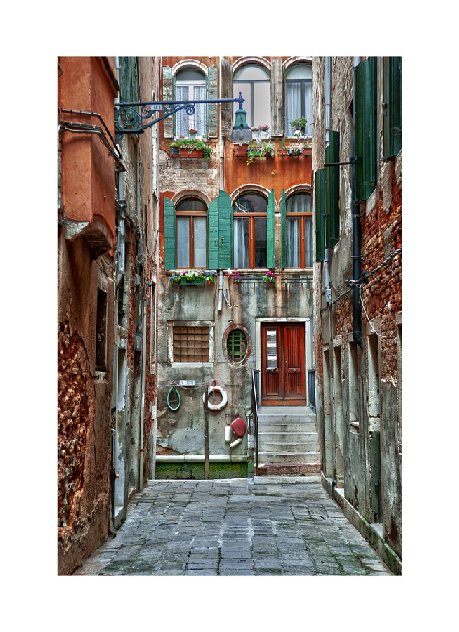 Veneza by DorivalMoreira