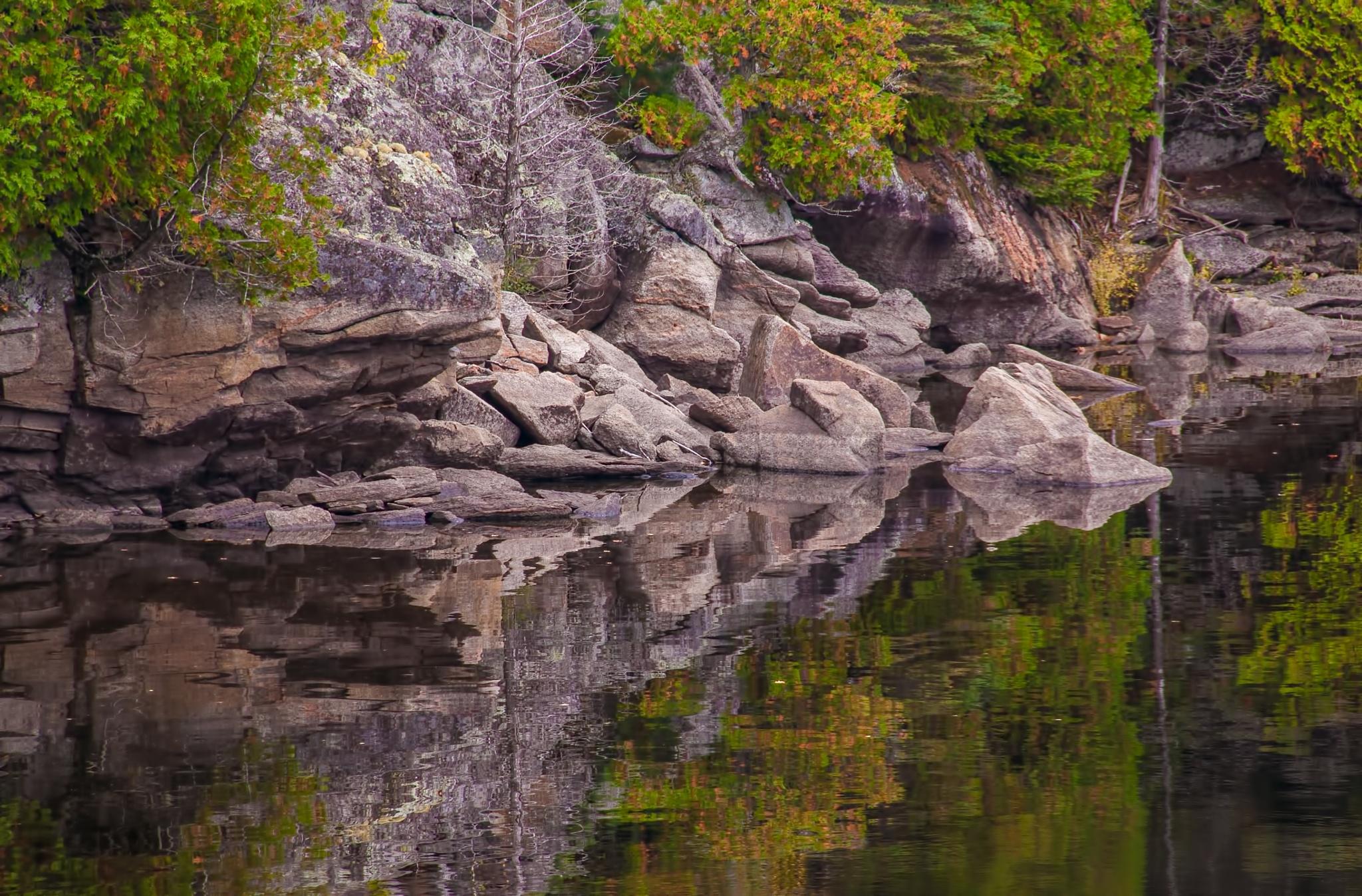 Water's Edge by Bobjb