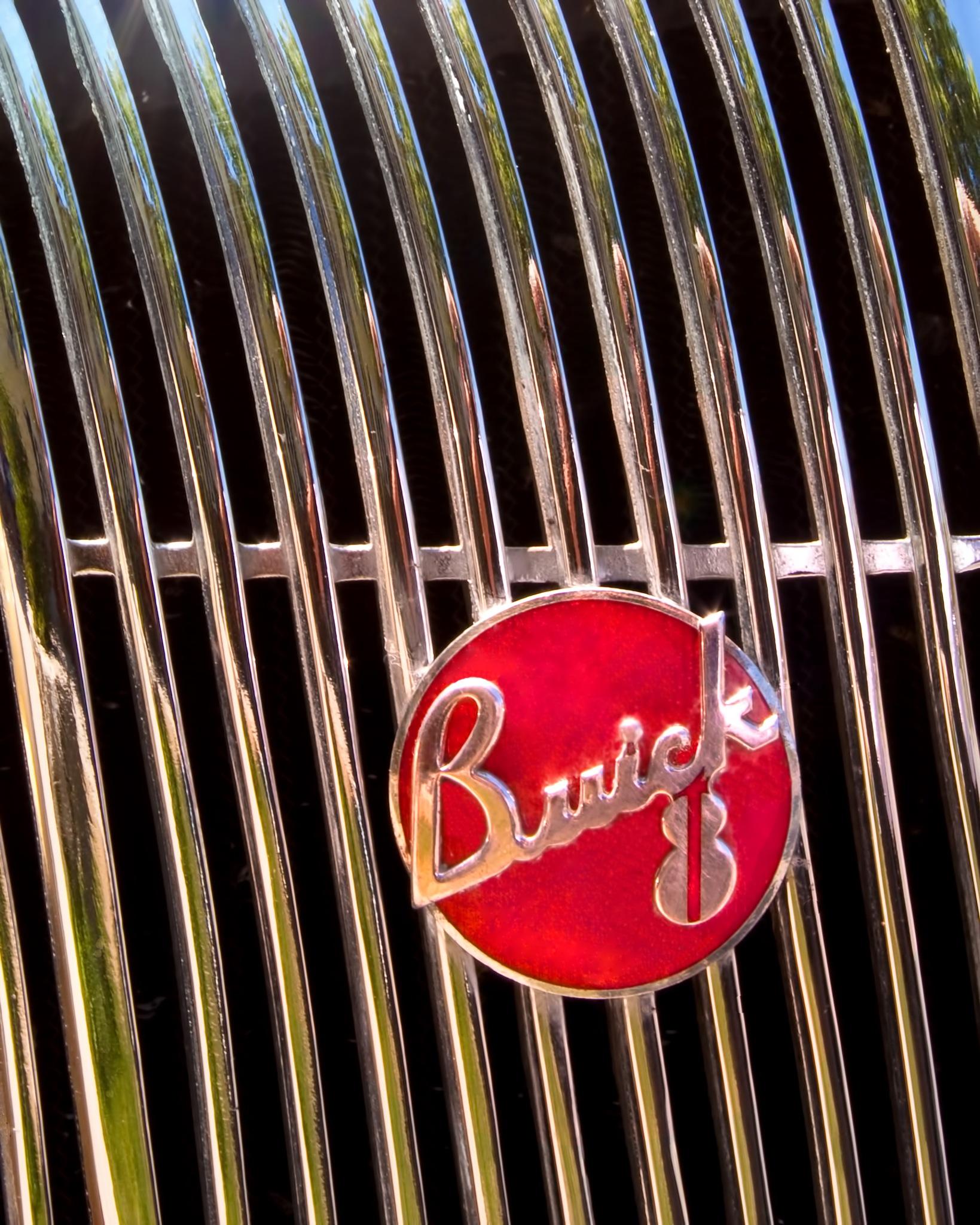 Buick 8 by Bobjb