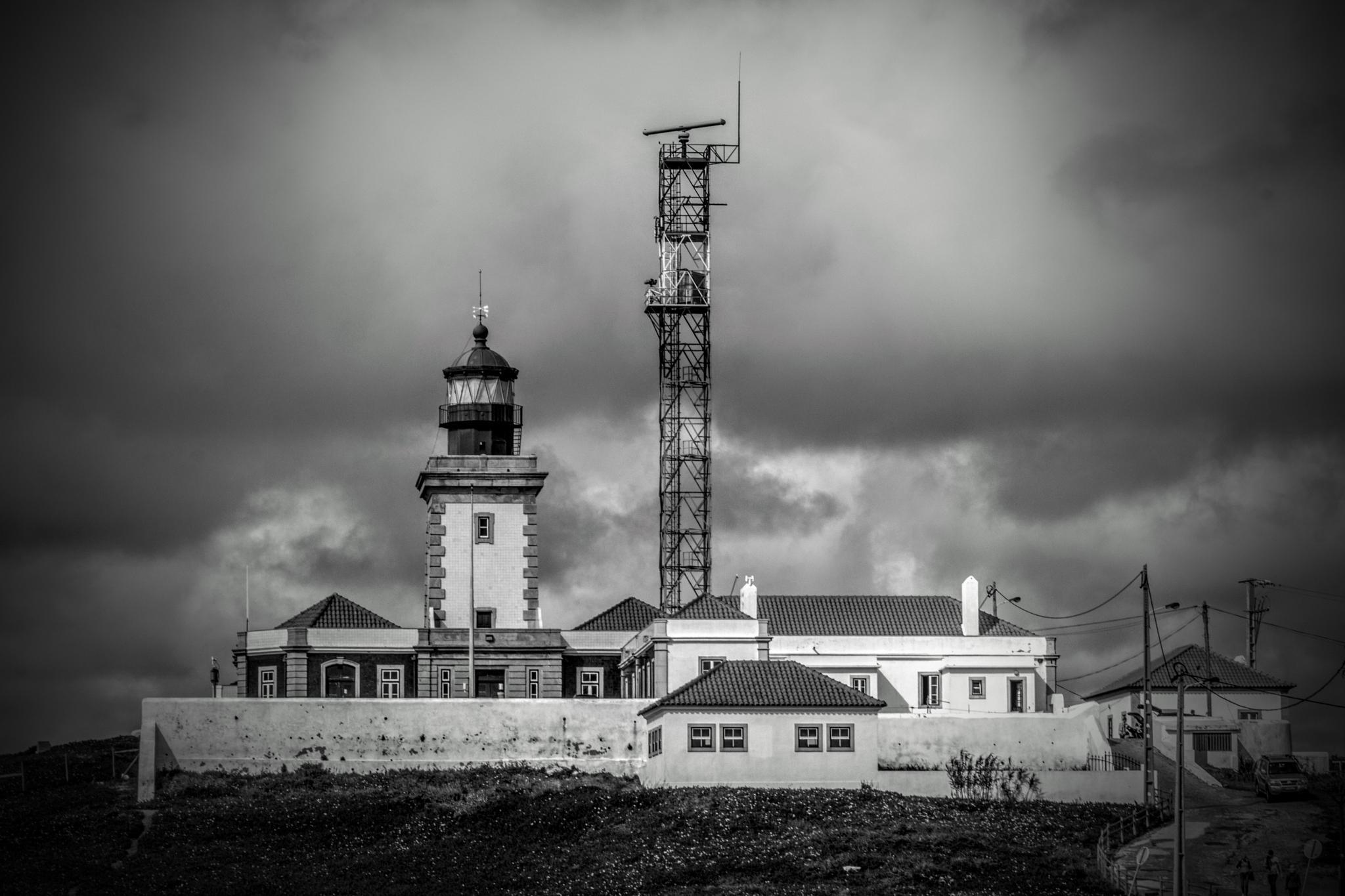 Lighthouse  by fboleto