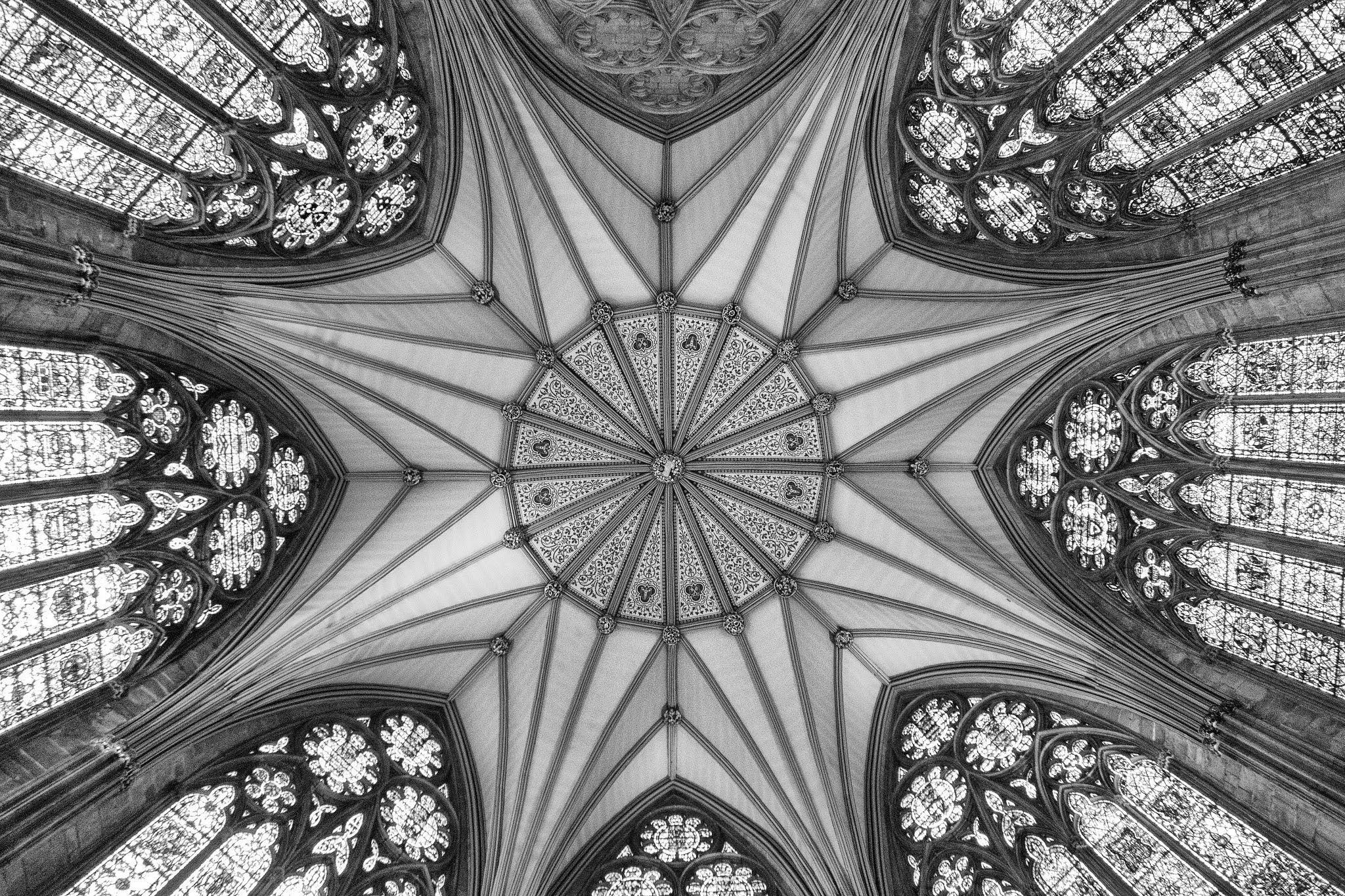 ceiling by fboleto