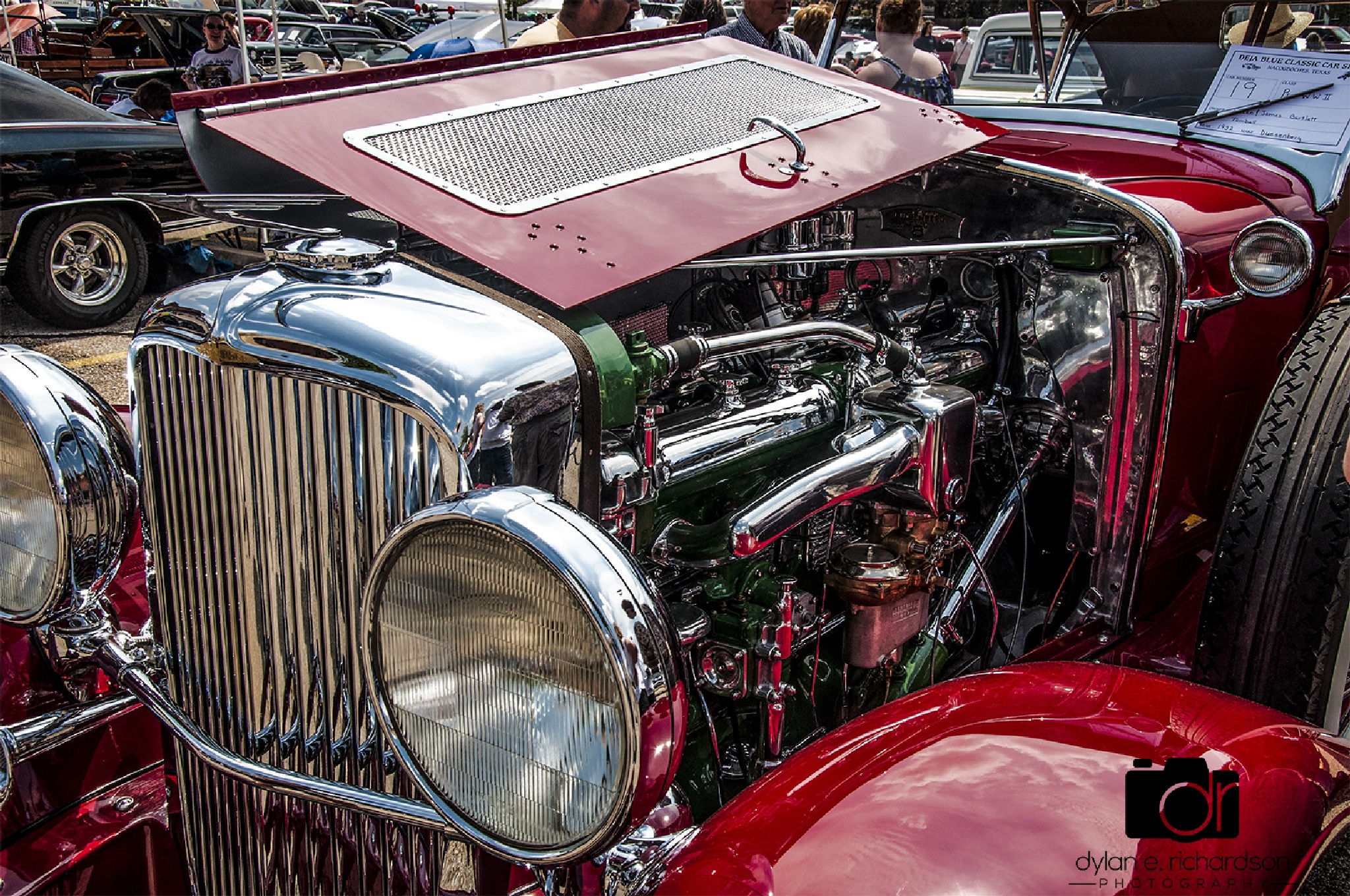 Classic Auto by dronline841