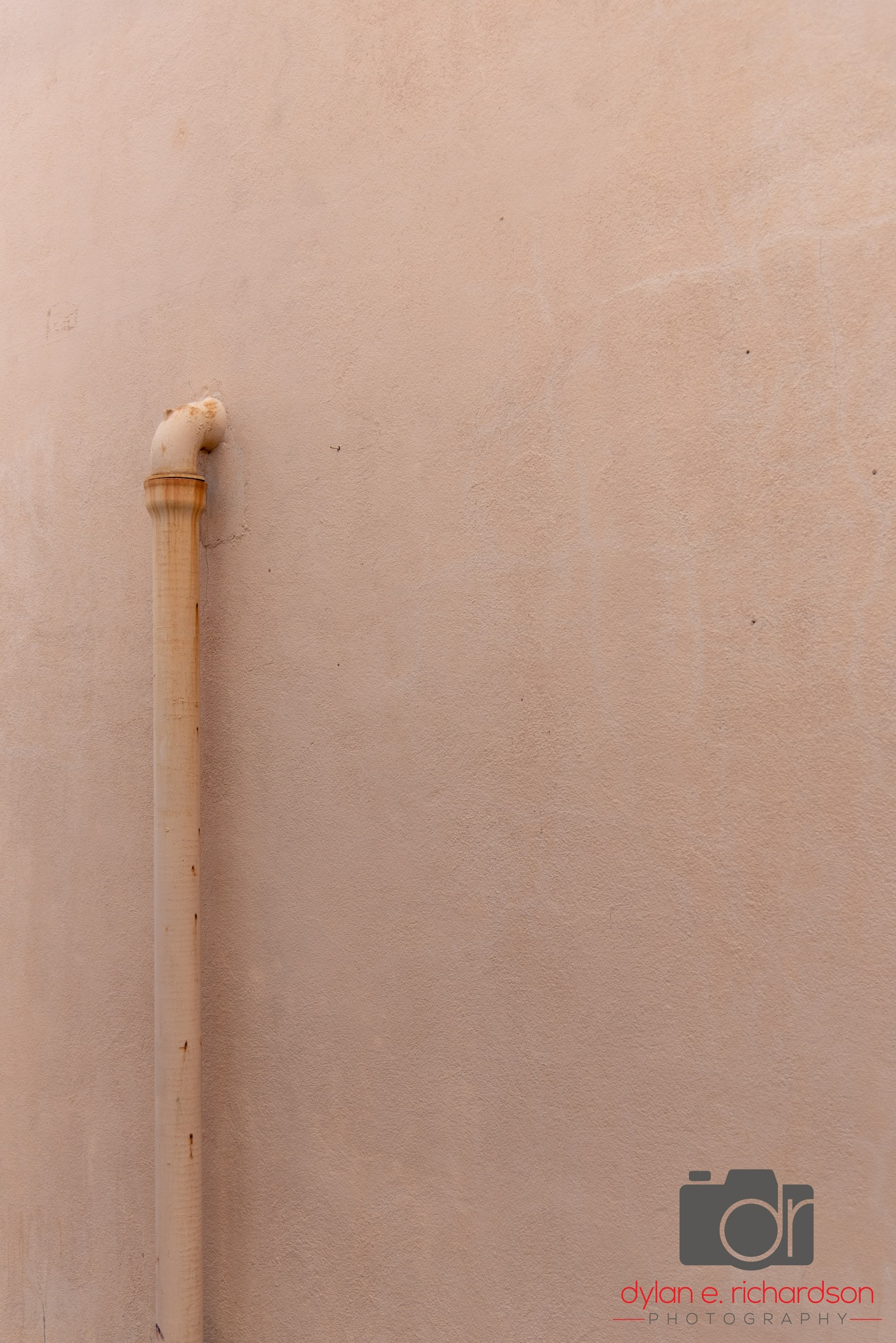 Just a Pipe in the Wall by dronline841