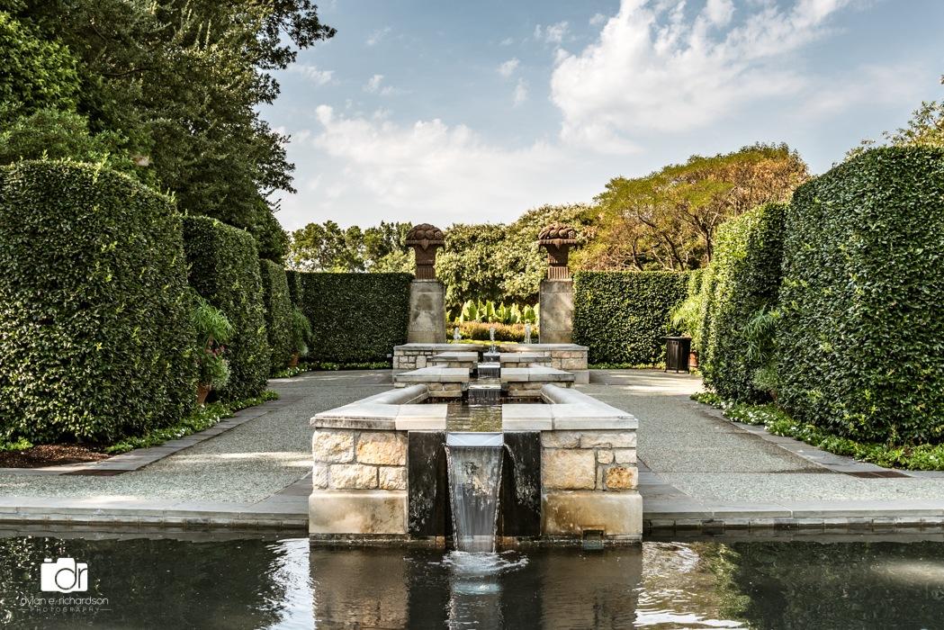 Dallas Arboretum by dronline841
