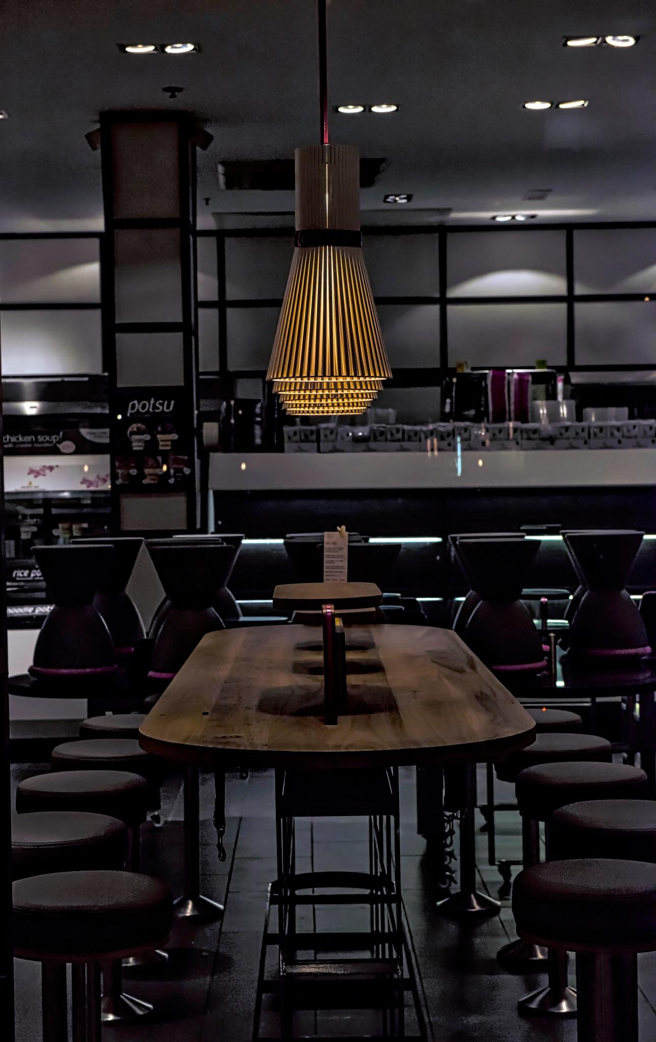 Restaurant by NextEye