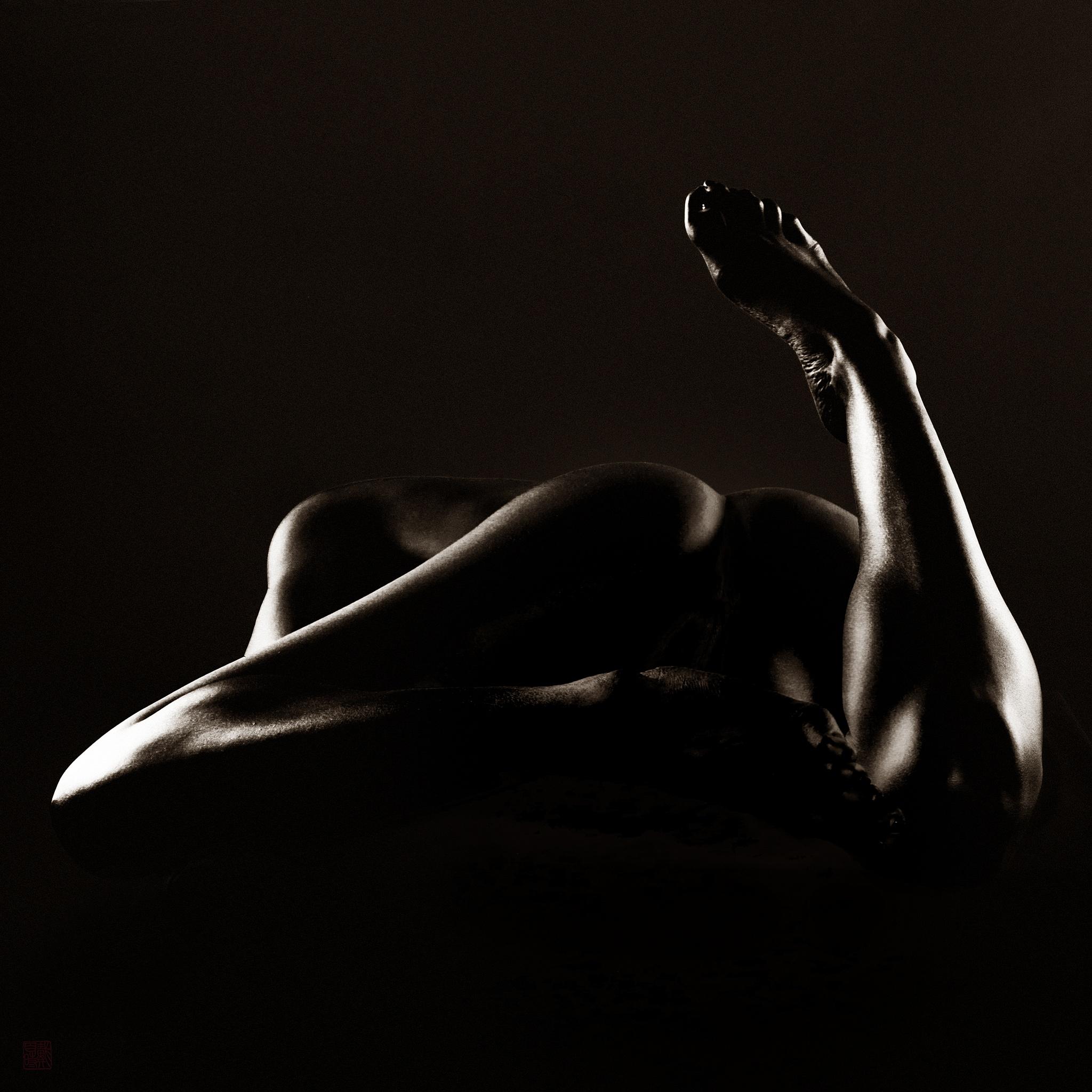 Black light by delmotte