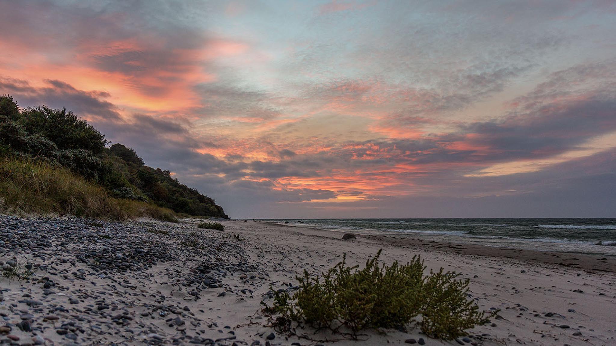 Rügen Island Sunset | Germany by MEHO Photography