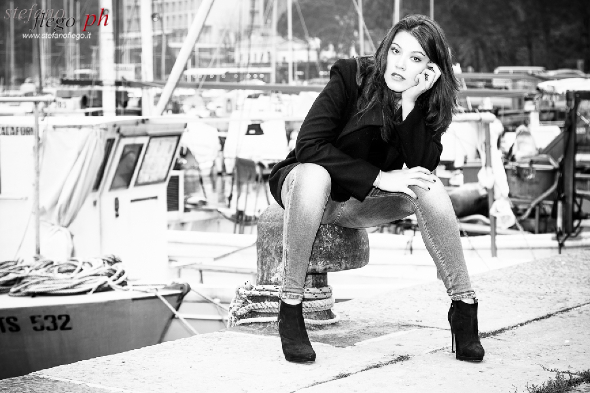 Samantha by Stefano Flego Ph