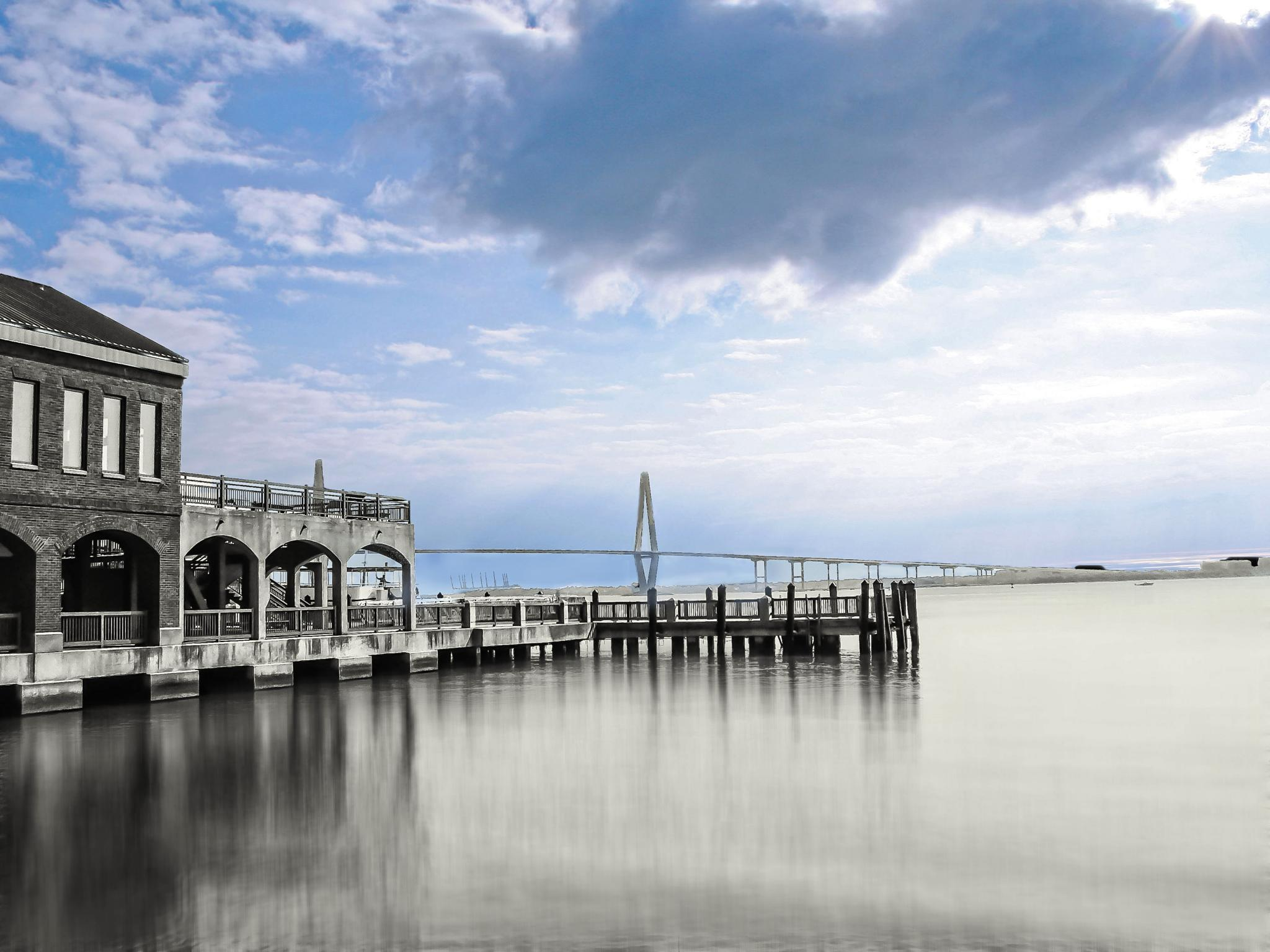 Charleston by lesliermccree