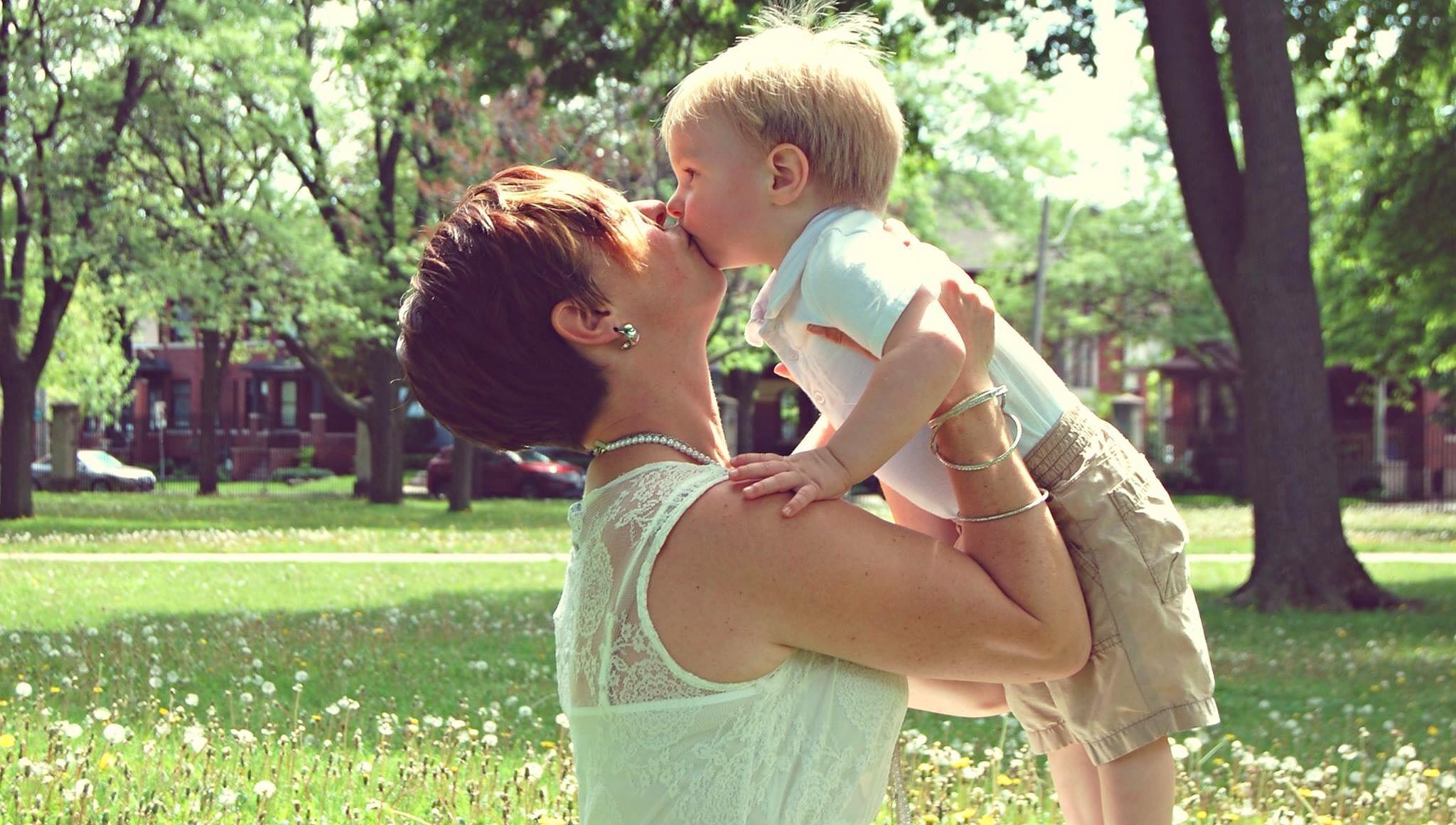 mothers_love  by Loren Fae
