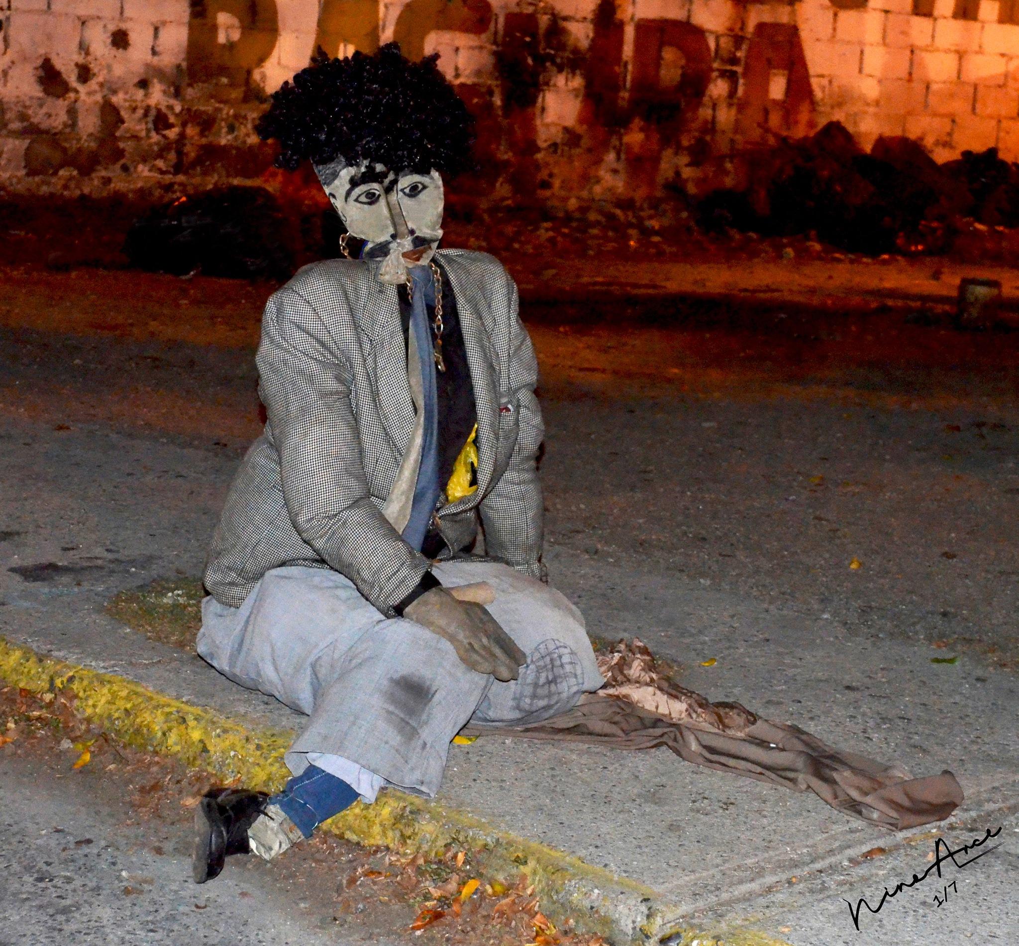 Juan en Candela by ninoarcefotografia