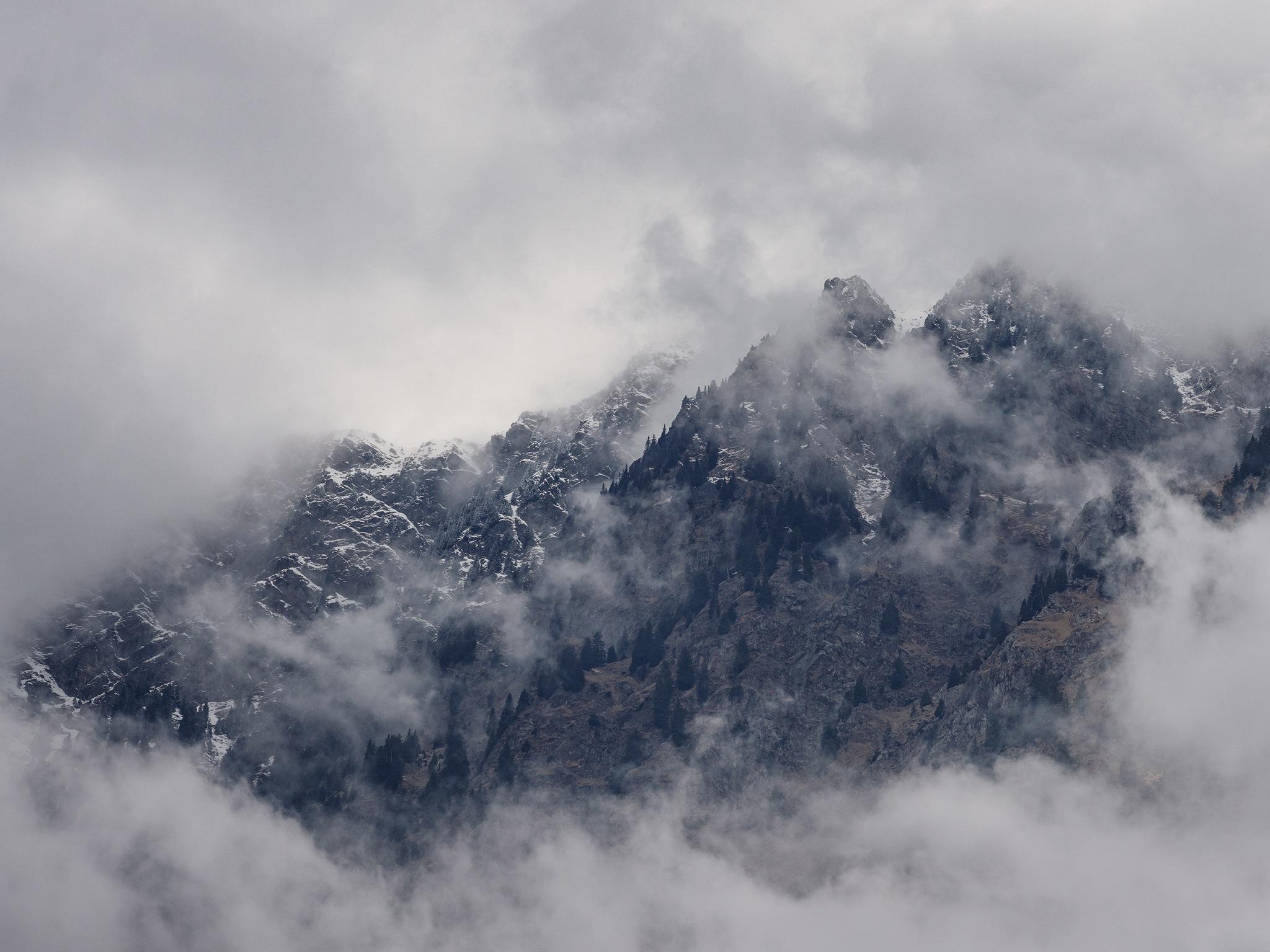 Cloud hidden by Ganesh G. Neumair