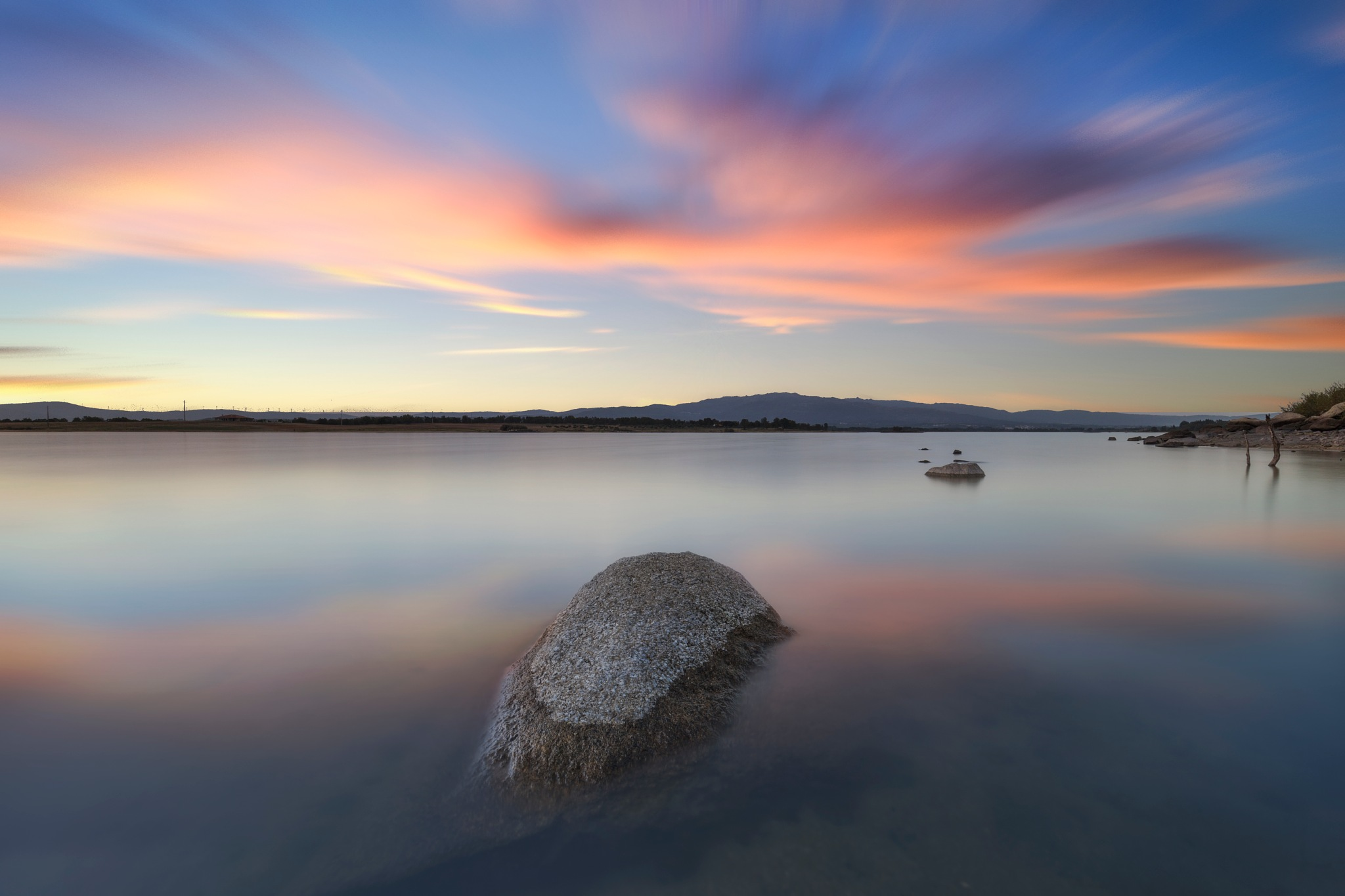 The Age of Hope  by Pedro Quintela