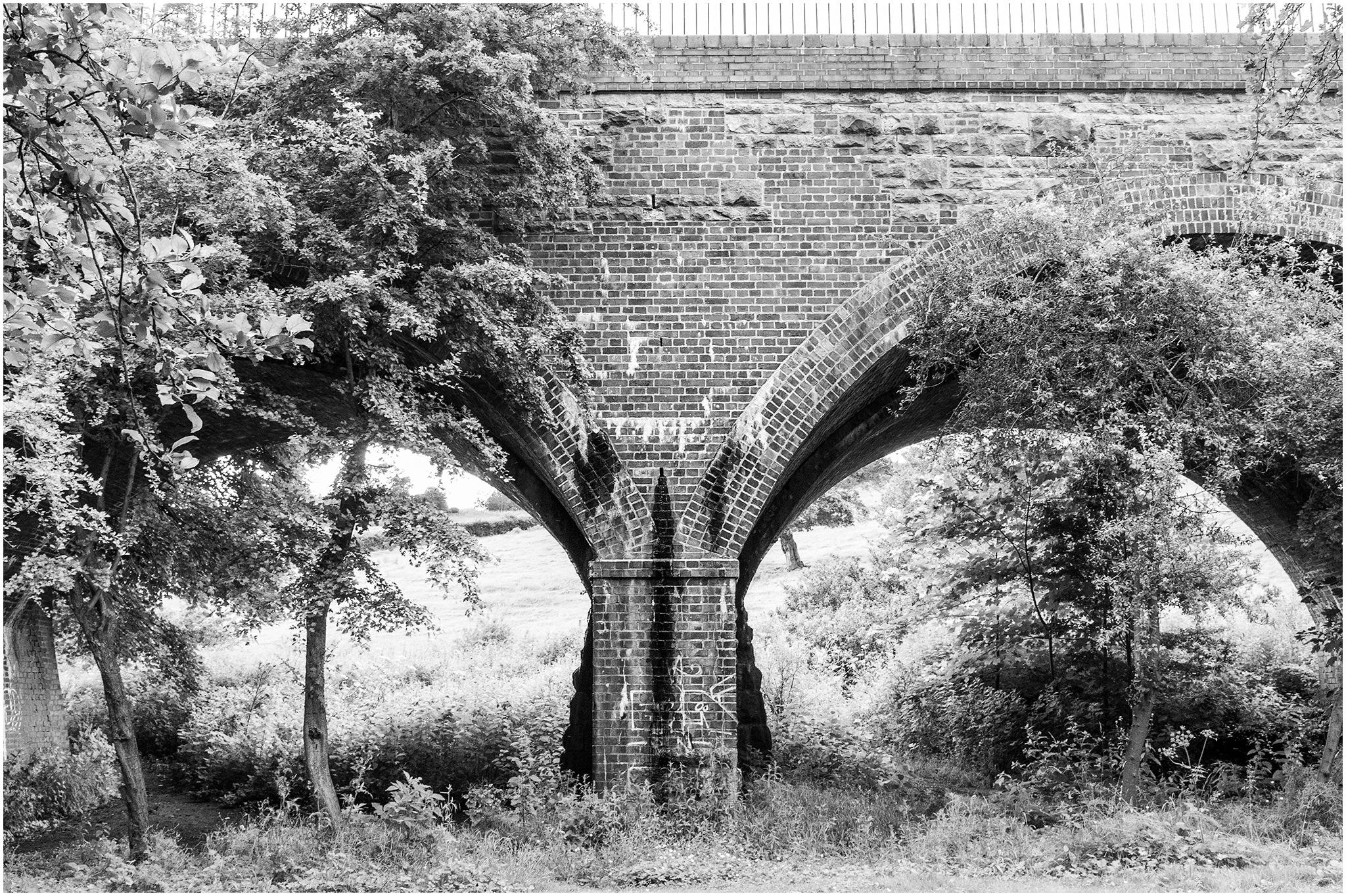 Under the Bridge - part 2 by Clive Ayron