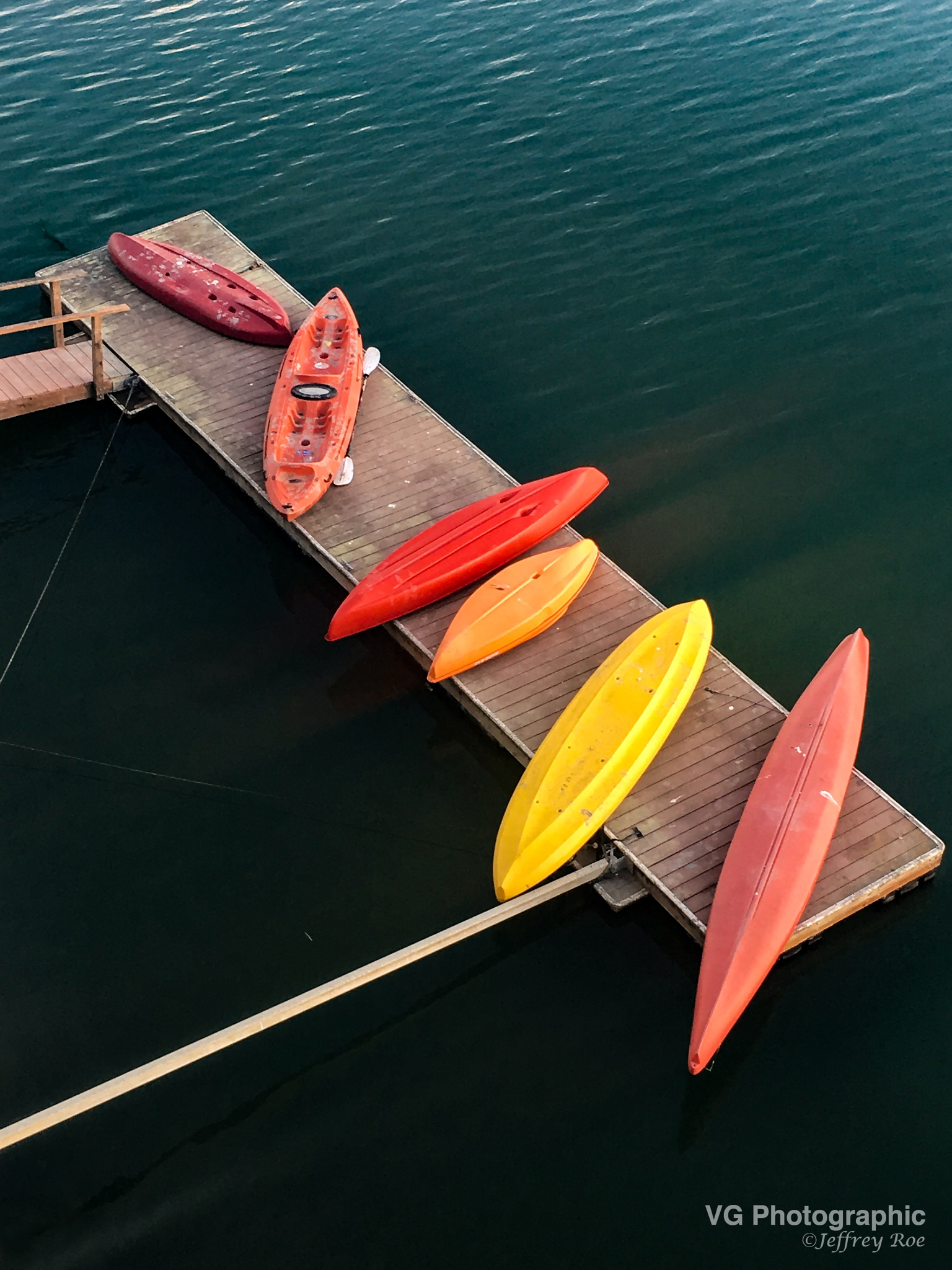 Hulls by Jeffrey Roe